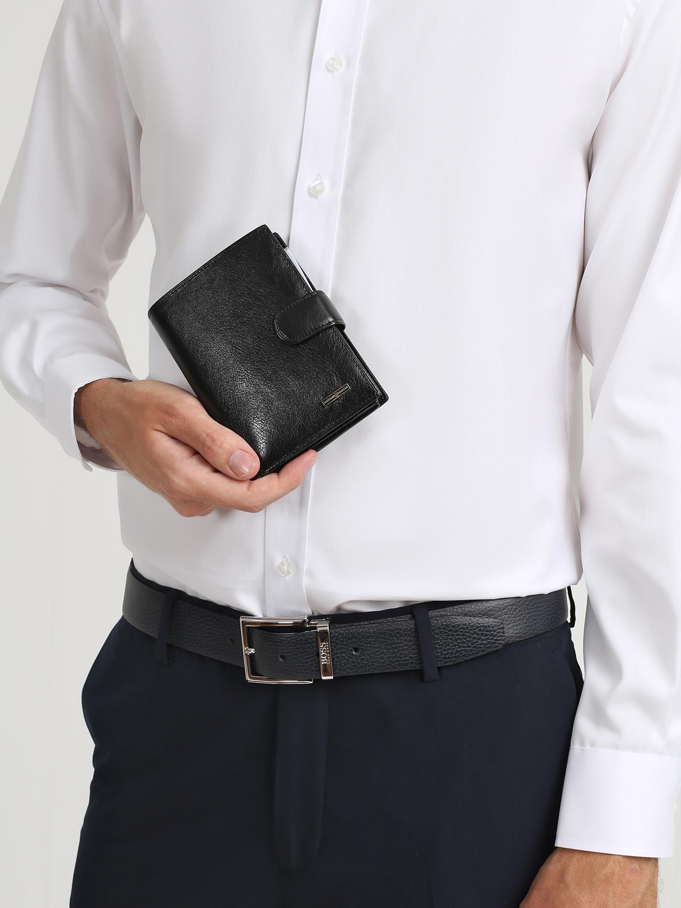 цена на Кошелек Alessandro Manzoni Кожаный кошелек