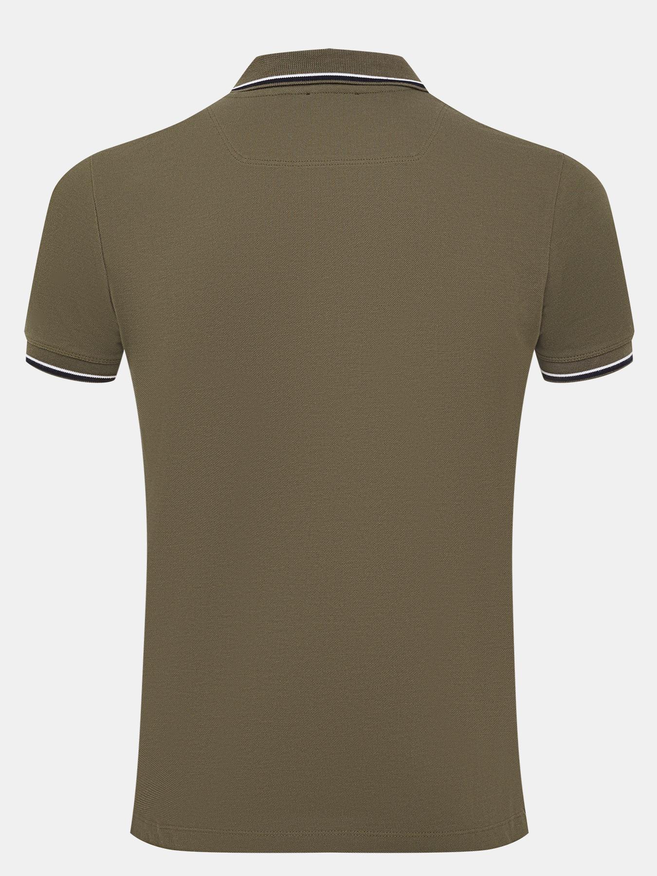 """Рубашка с воротом """"поло"""" Diesel Поло"""