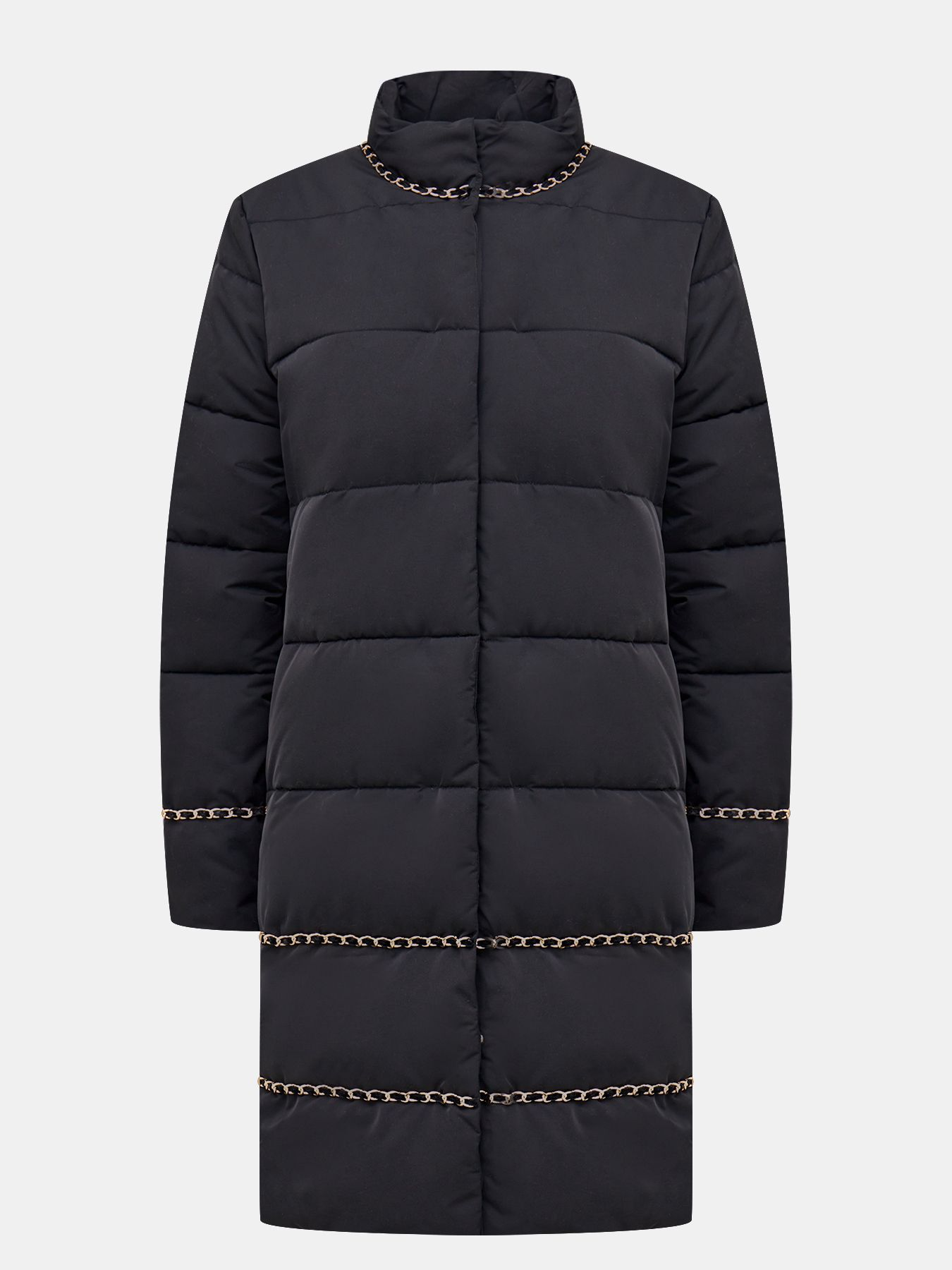 Куртки TWINSET Удлиненная куртка