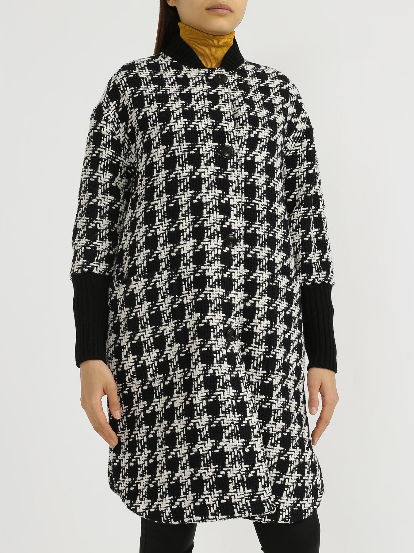 Пальто TWINSET Женское пальто