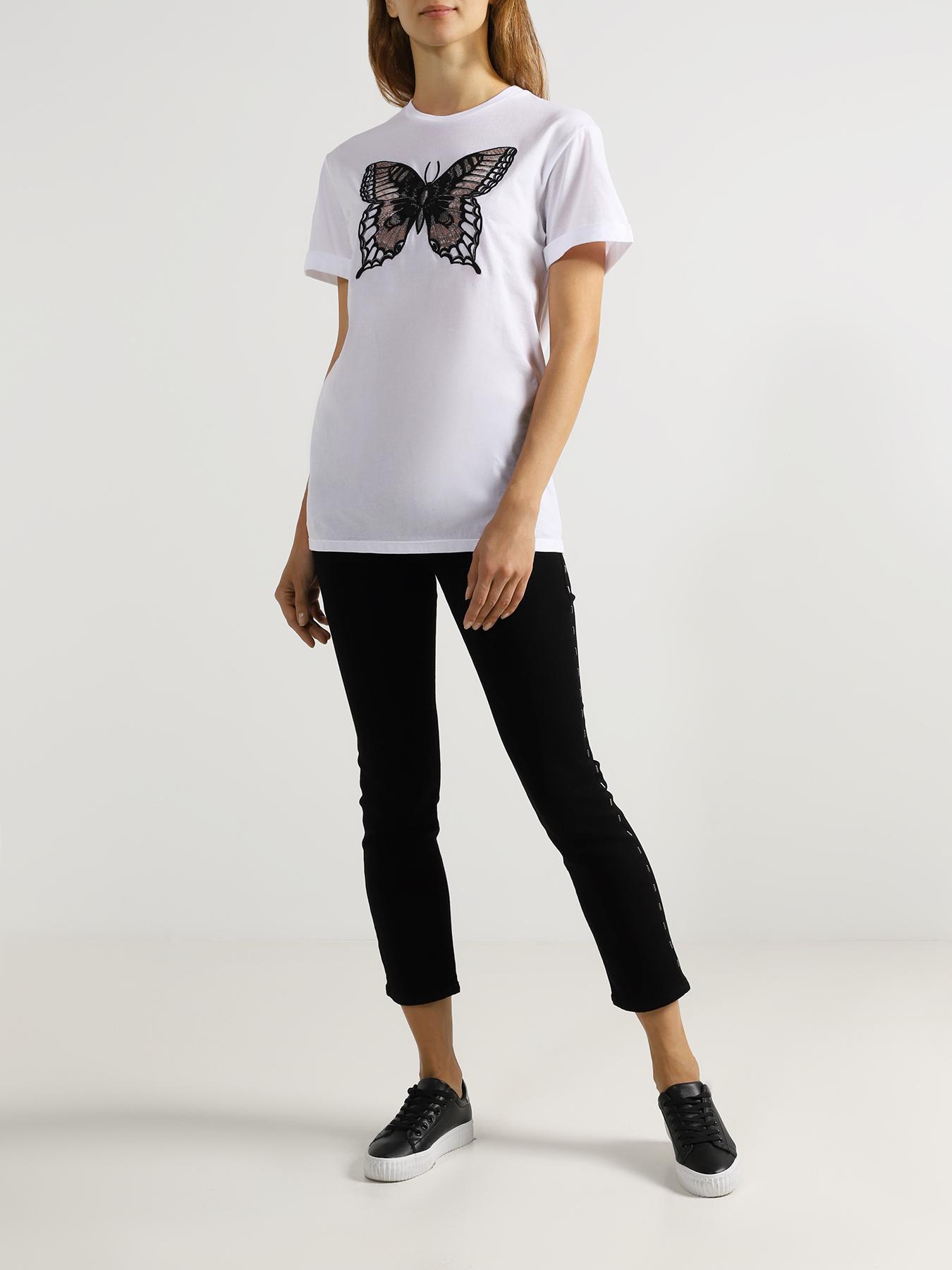 TWINSET Женская футболка 349626-042
