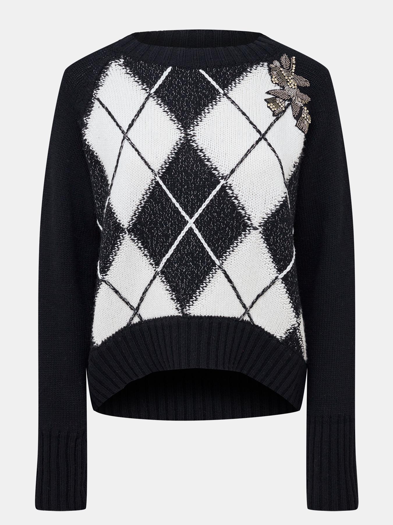 Фото - Свитеры TWINSET Свитер свитер wrangler свитер