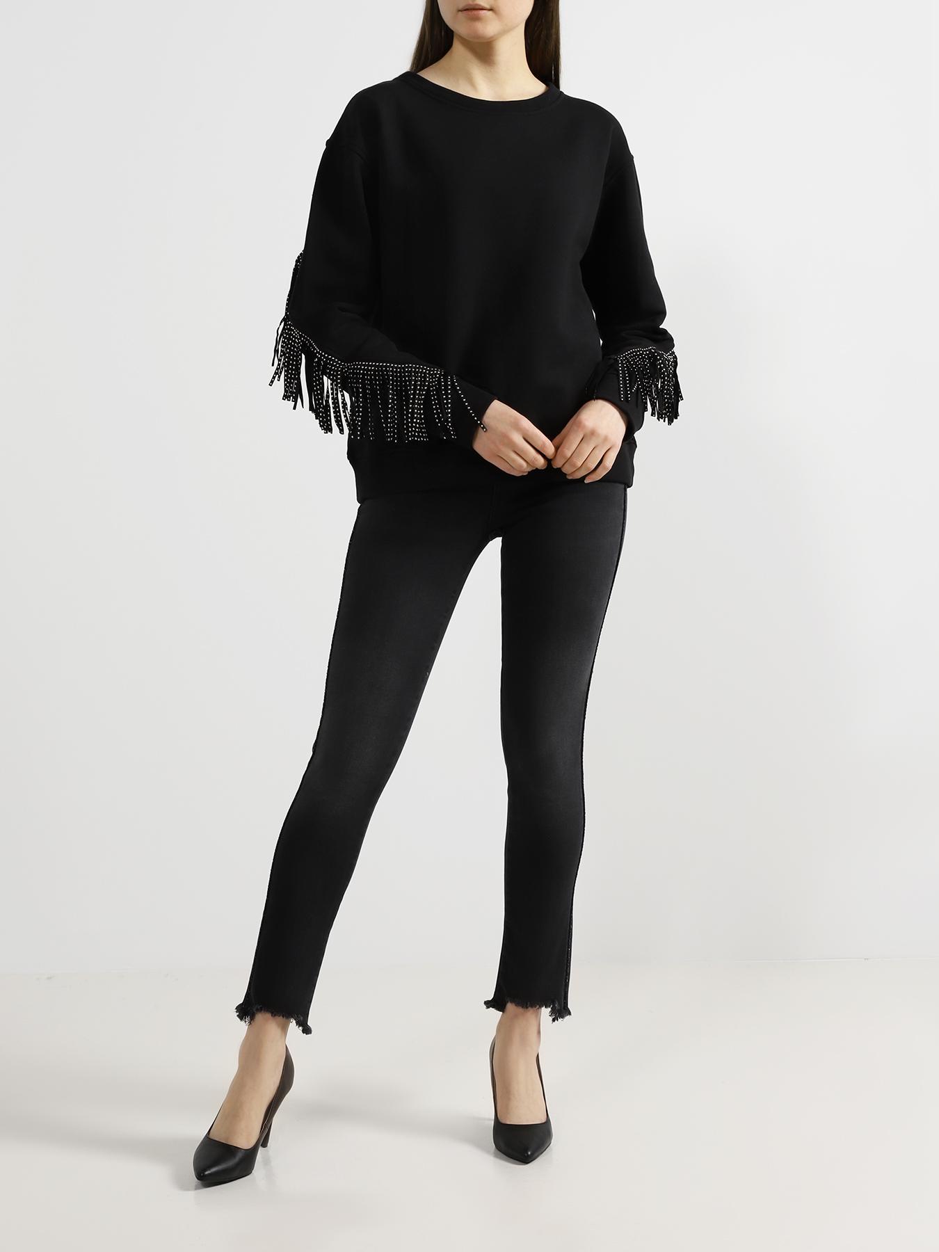 цена на Брюки Liu Jo Зауженные джинсы
