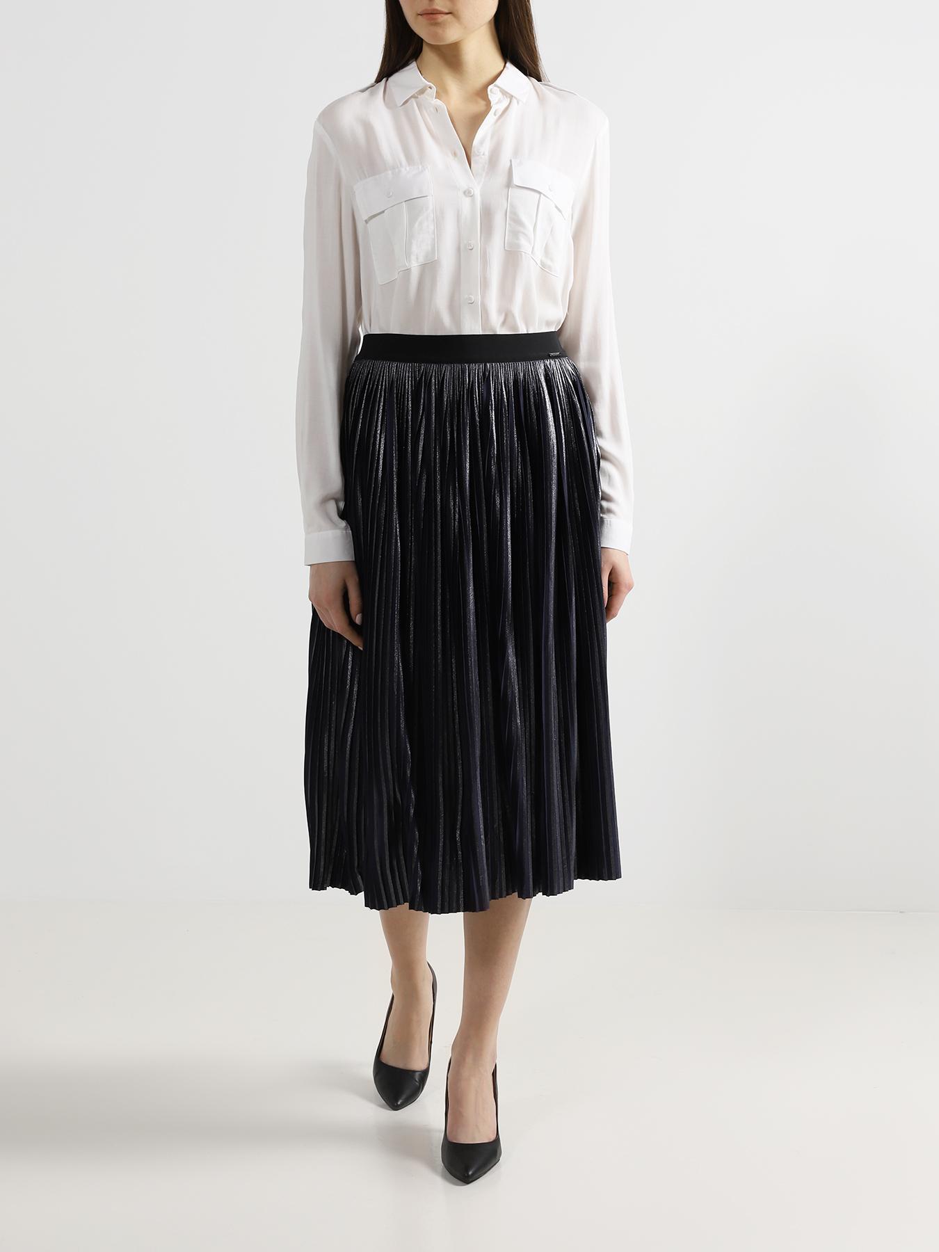 Купить со скидкой Liu Jo Плиссированная юбка