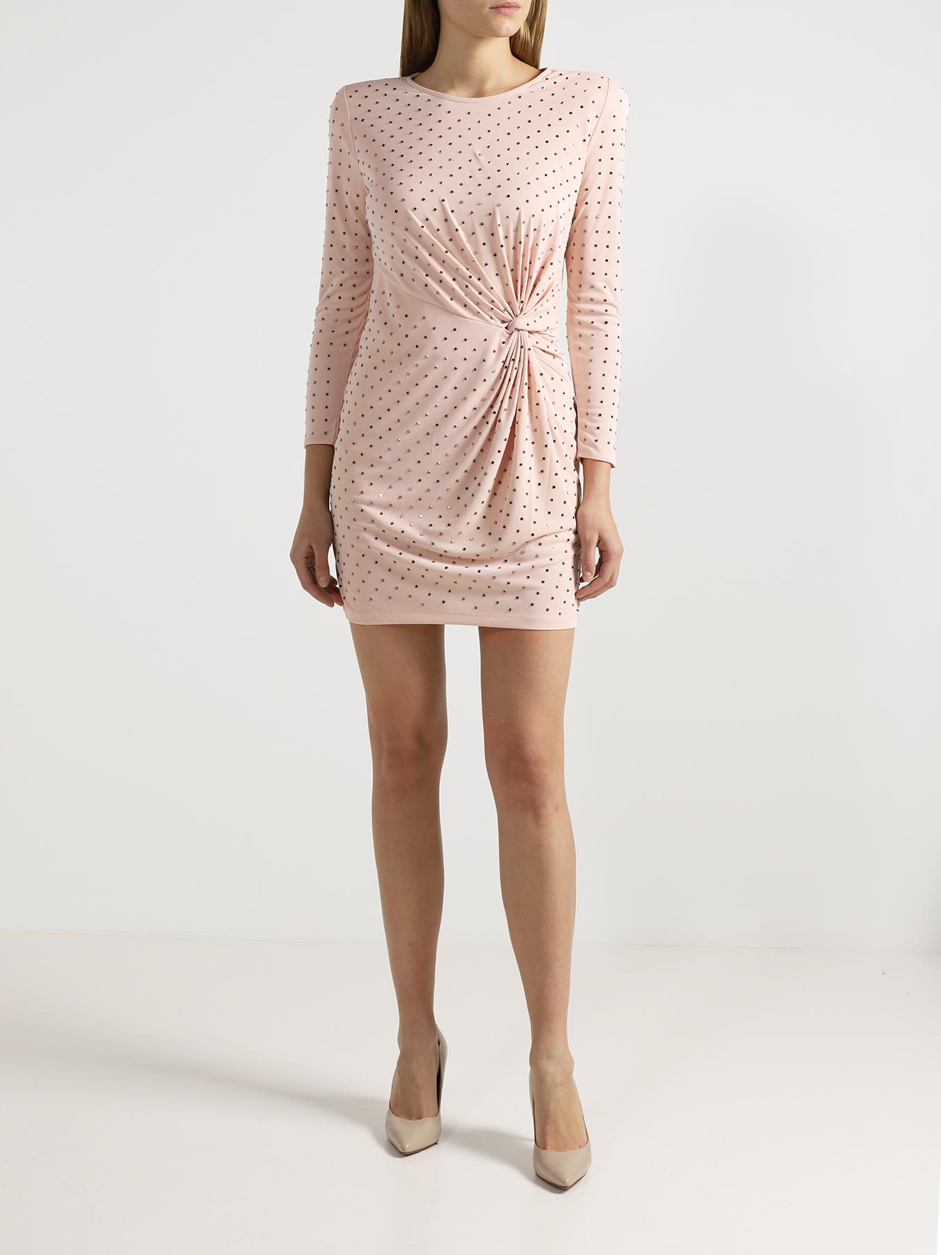Платье Liu Jo Платье платье liu jo liu jo li687ewbspp9