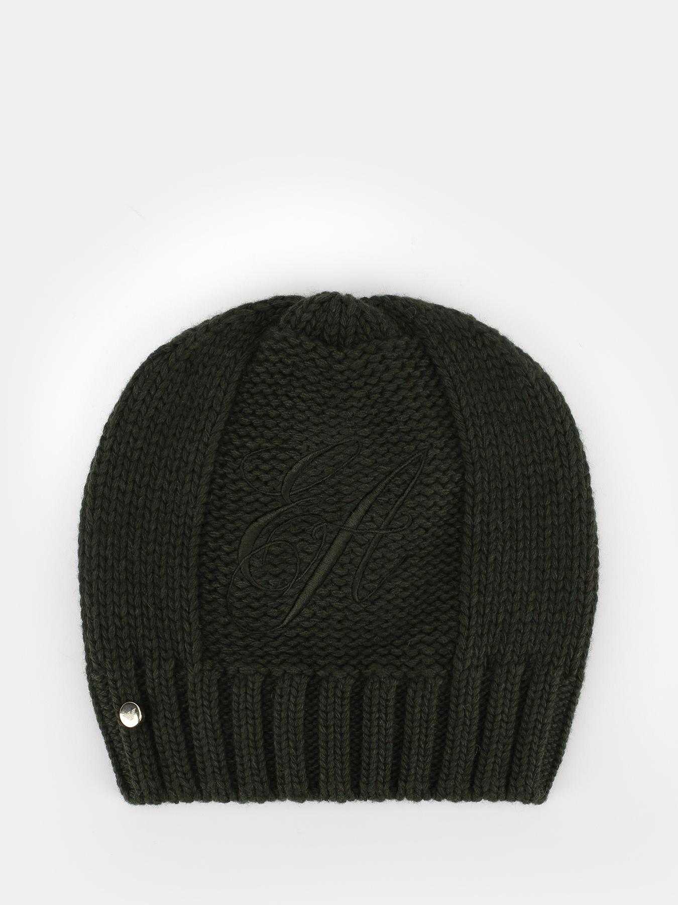 Шапки Emporio Armani Женская шапка