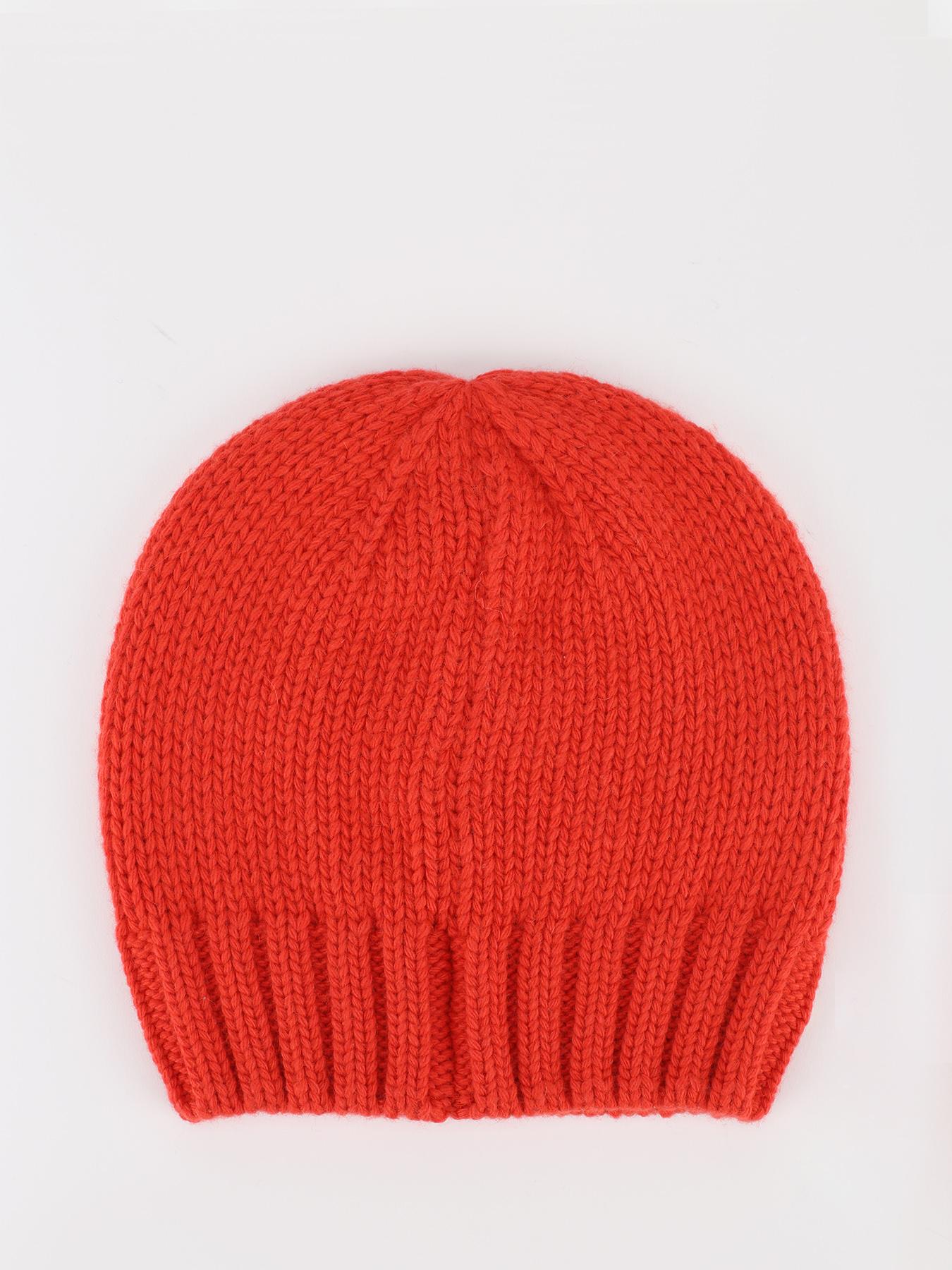 Шапка Emporio Armani Женская шапка шапка freespirit freespirit mp002xw1agwb