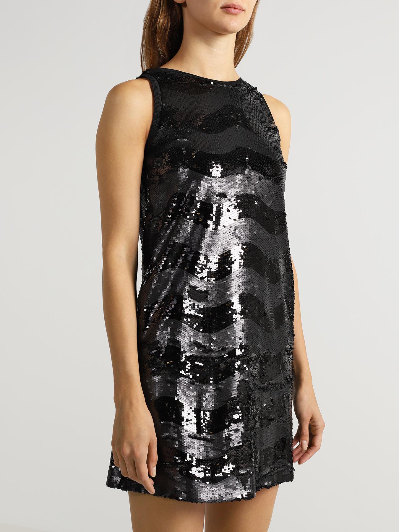 Платья Emporio Armani Платье-мини emporio armani мини юбка