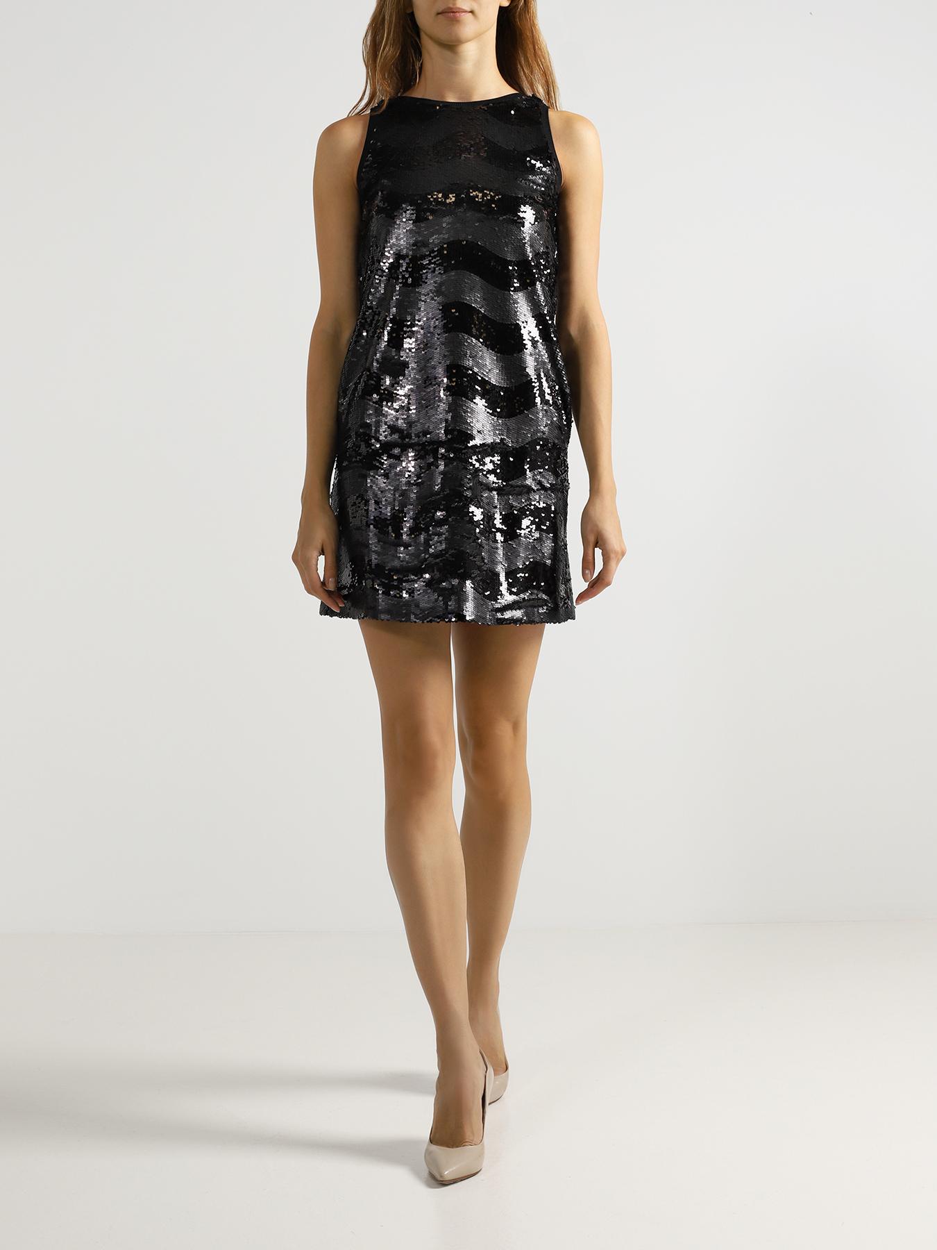 Платье Emporio Armani Платье-мини
