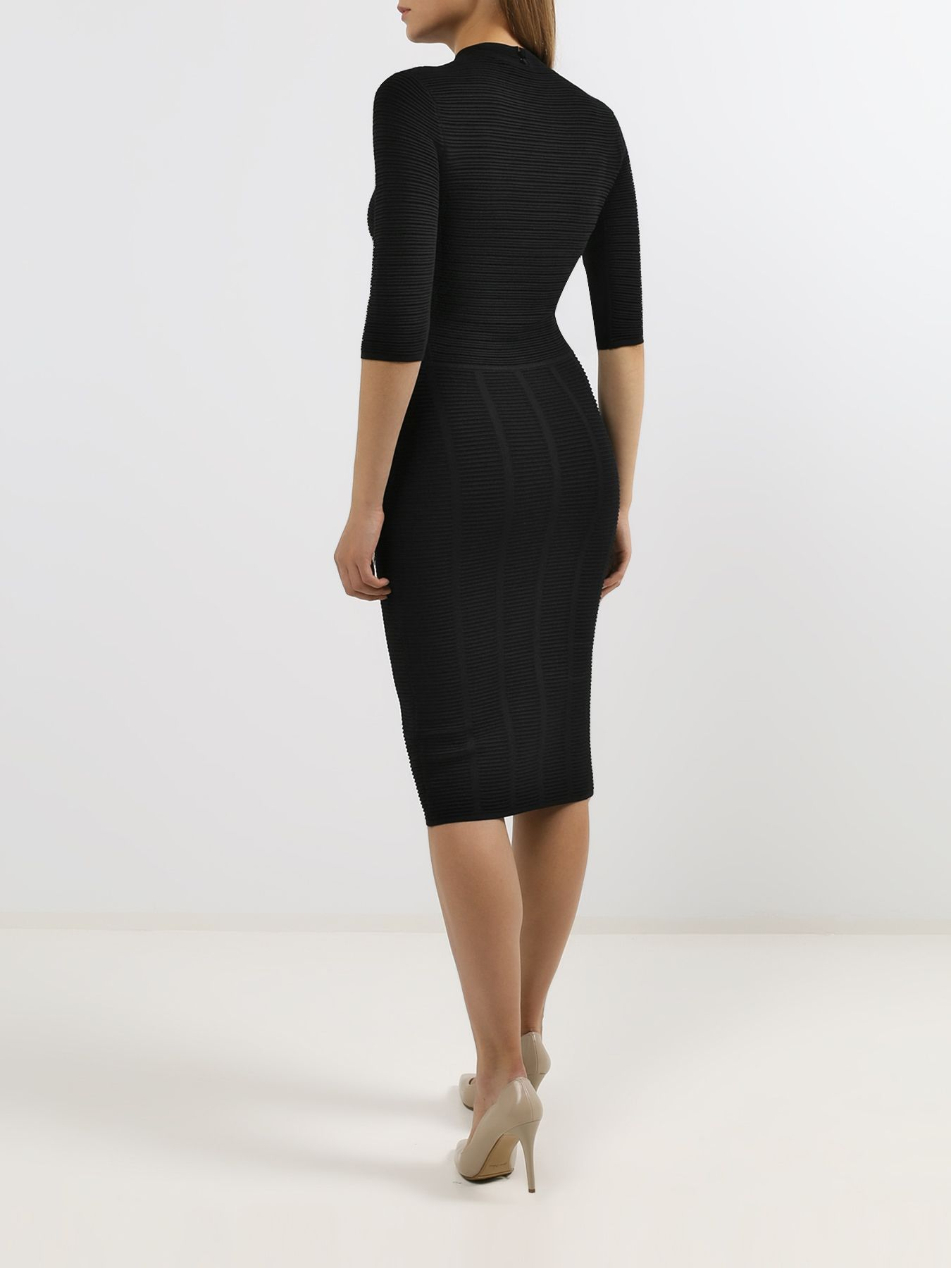 Emporio Armani Платье фото