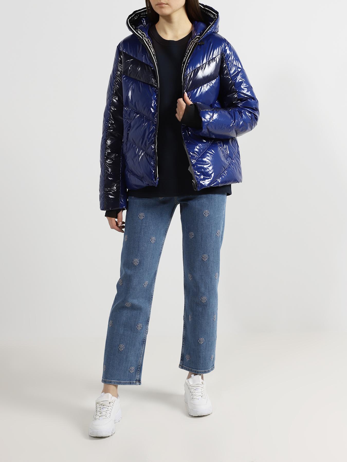 Куртка Pennyblack Куртка с капюшоном