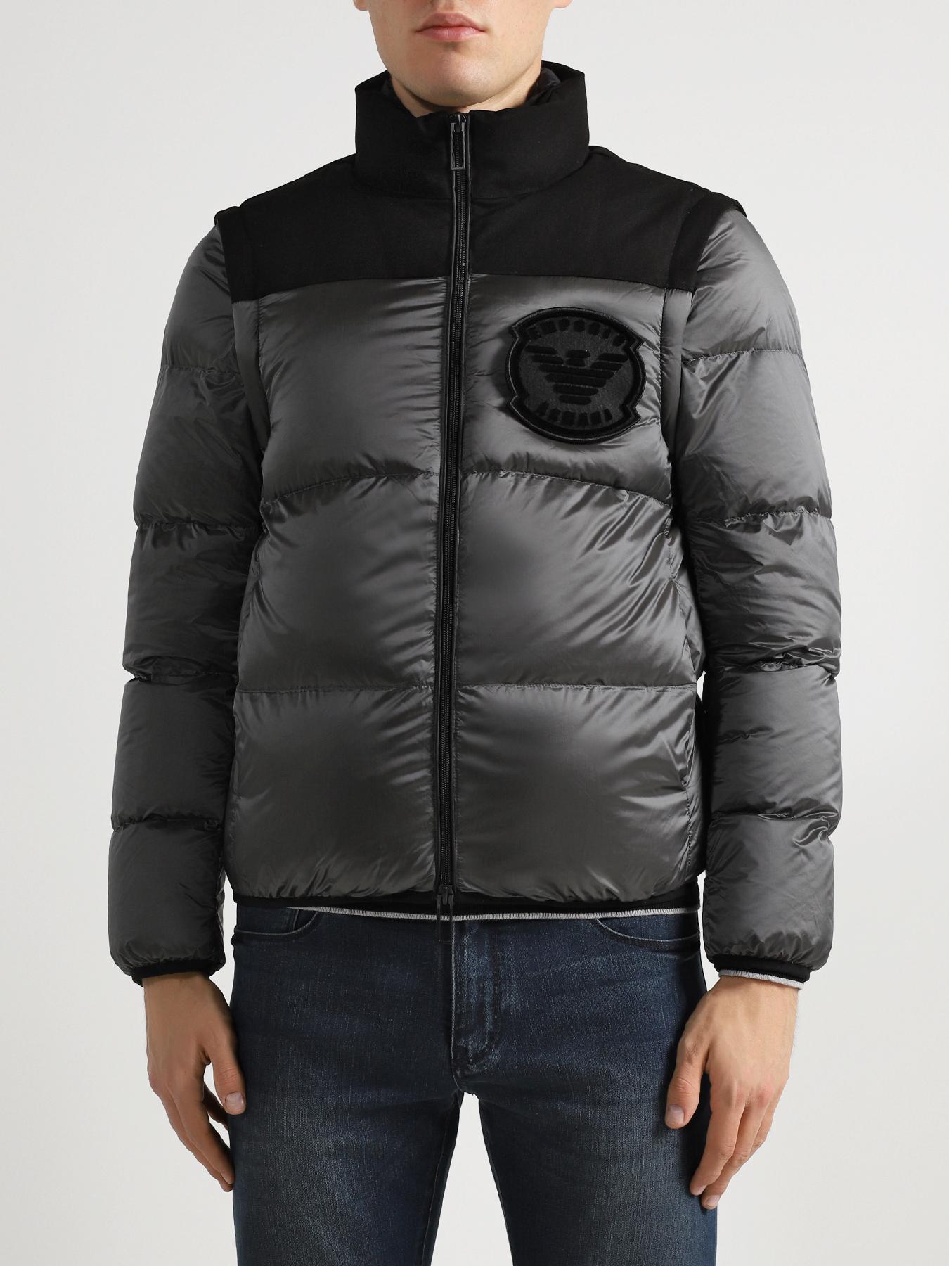 Куртки Emporio Armani Куртка