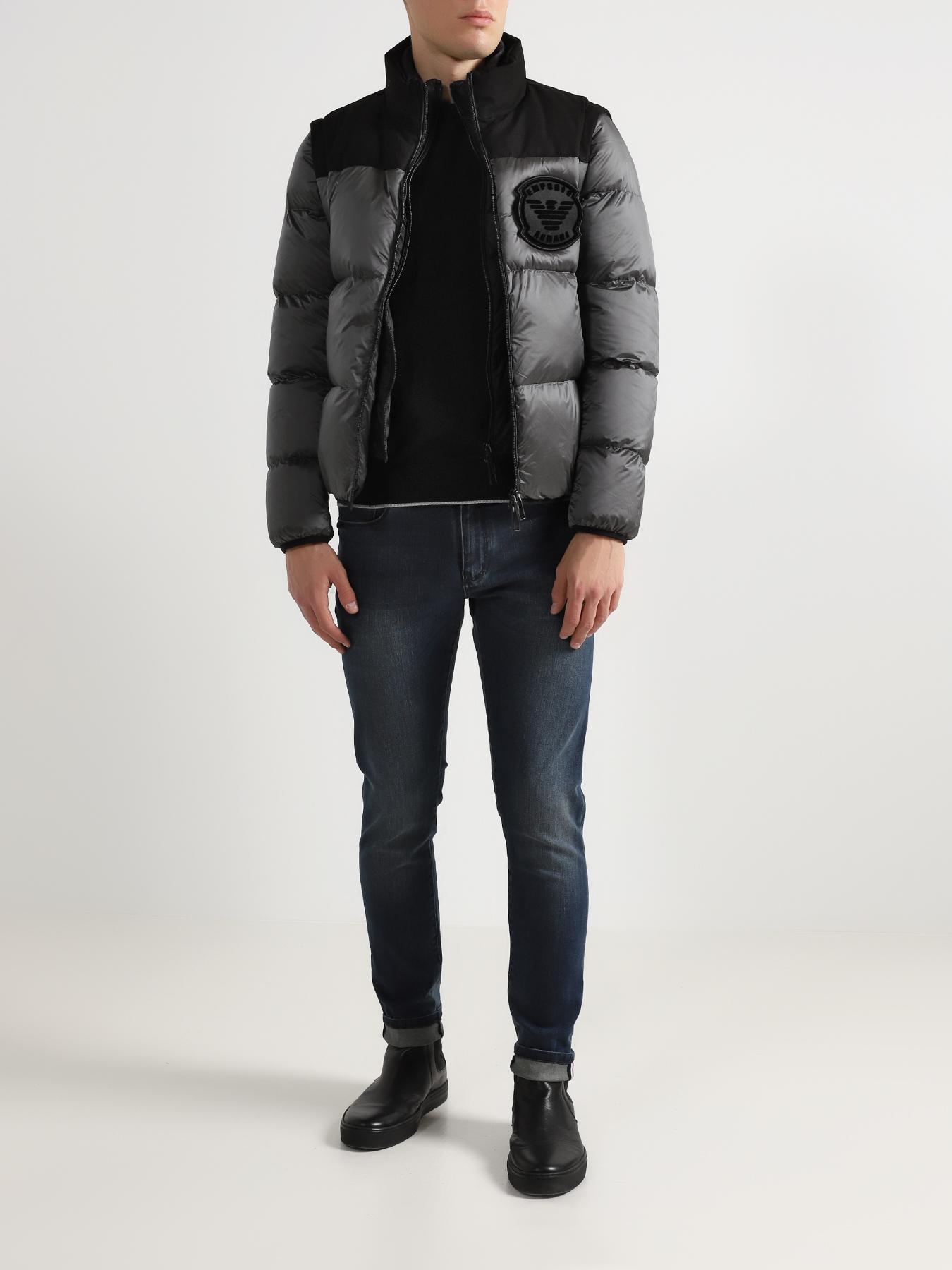 Куртка Emporio Armani Куртка куртка