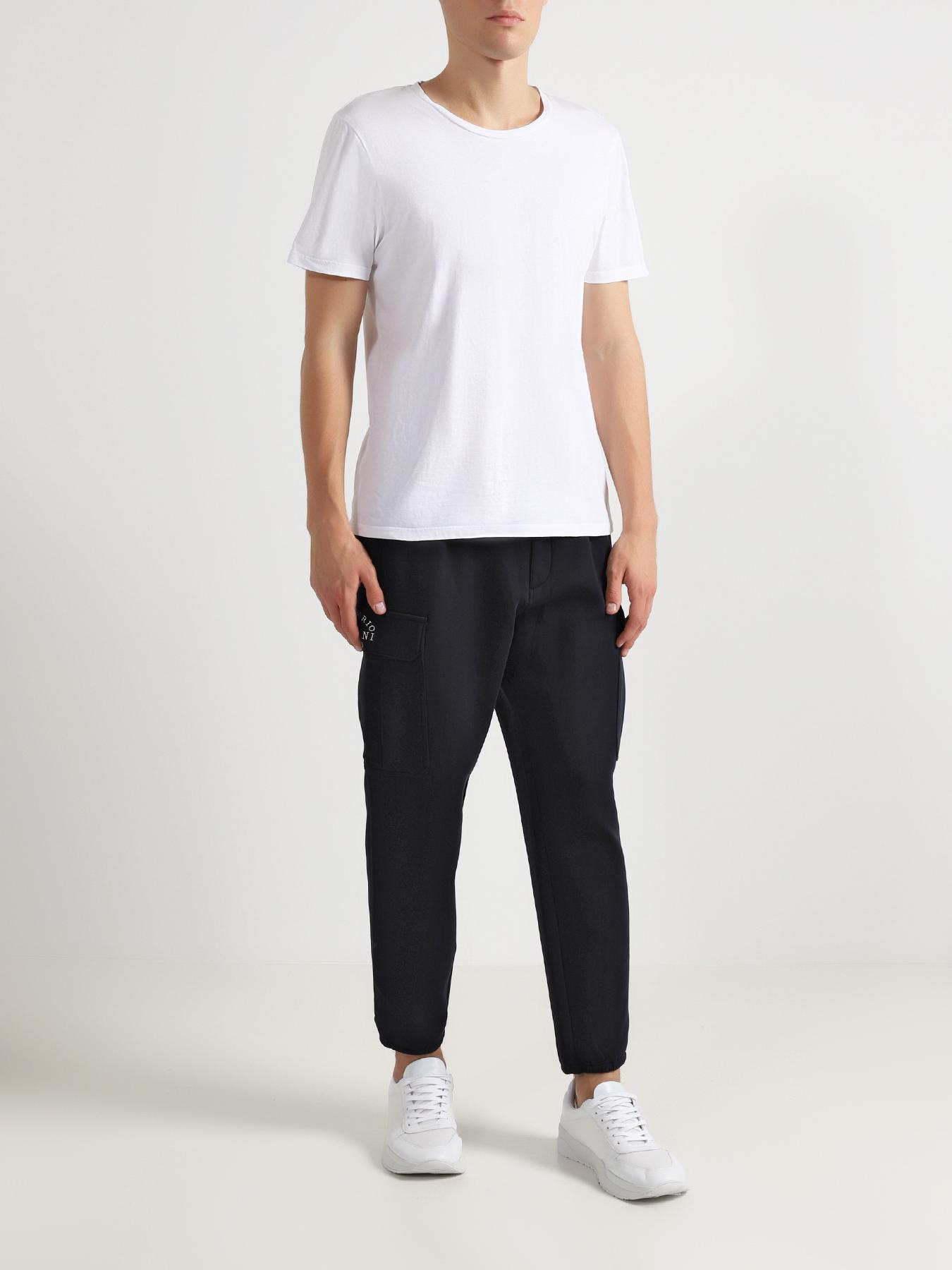 Брюки Emporio Armani Спортивные брюки брюки спортивные columbia columbia anytime outdoor boot cut pant