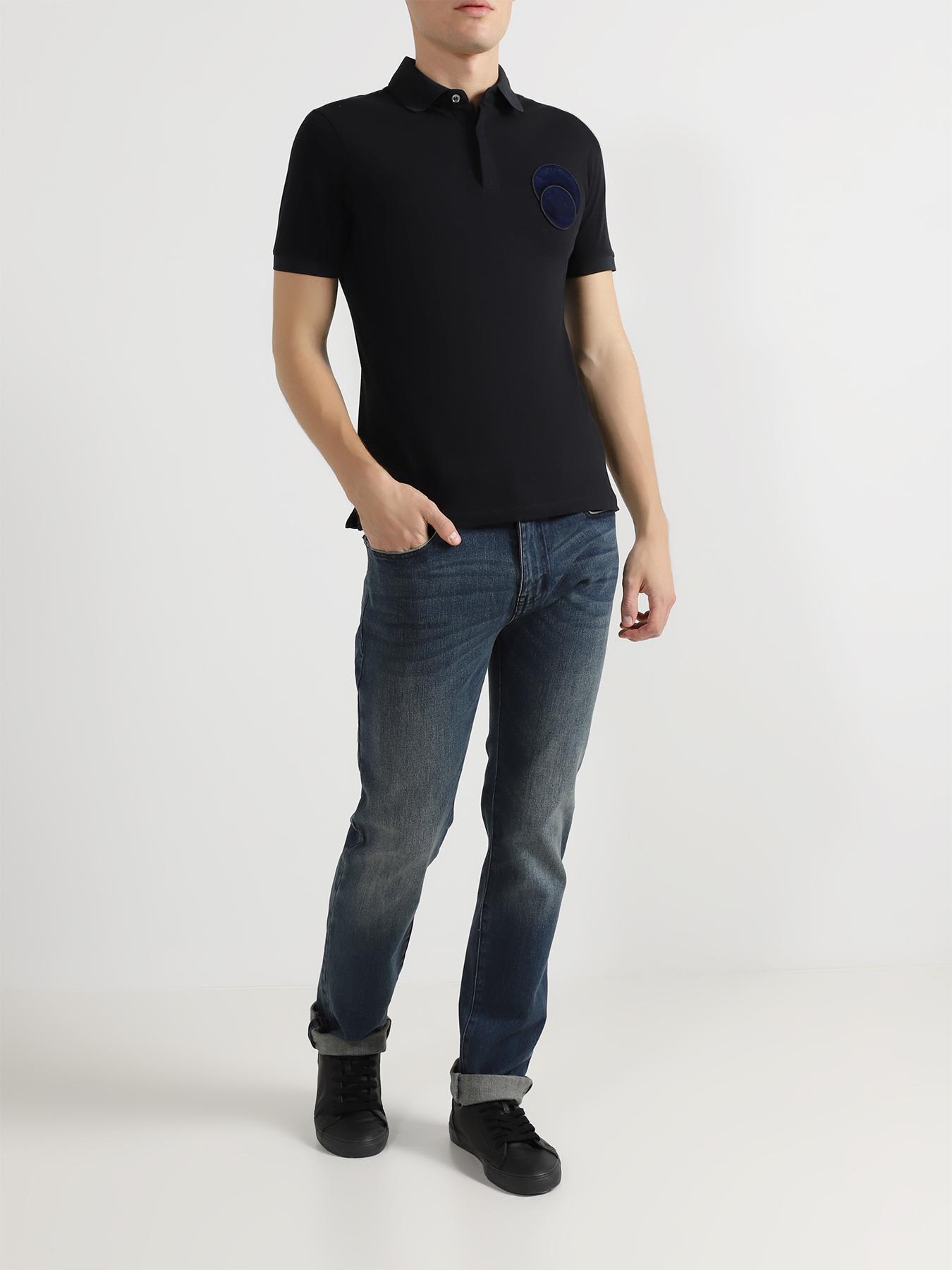 цена на Рубашка поло Emporio Armani Поло