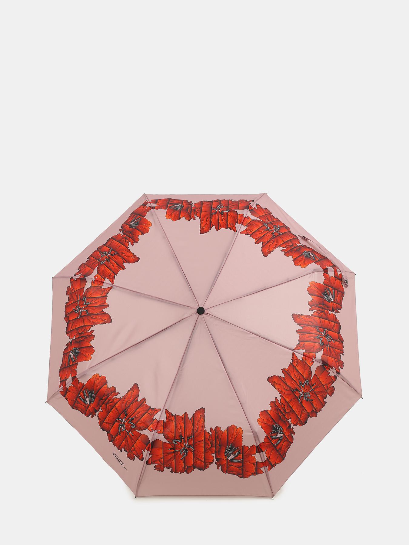 Зонт Ferre Milano Складной зонт зонт складной ferre