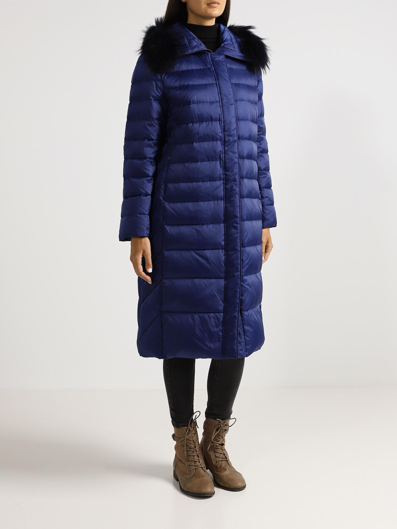 Пуховики Basler Удлиненная куртка