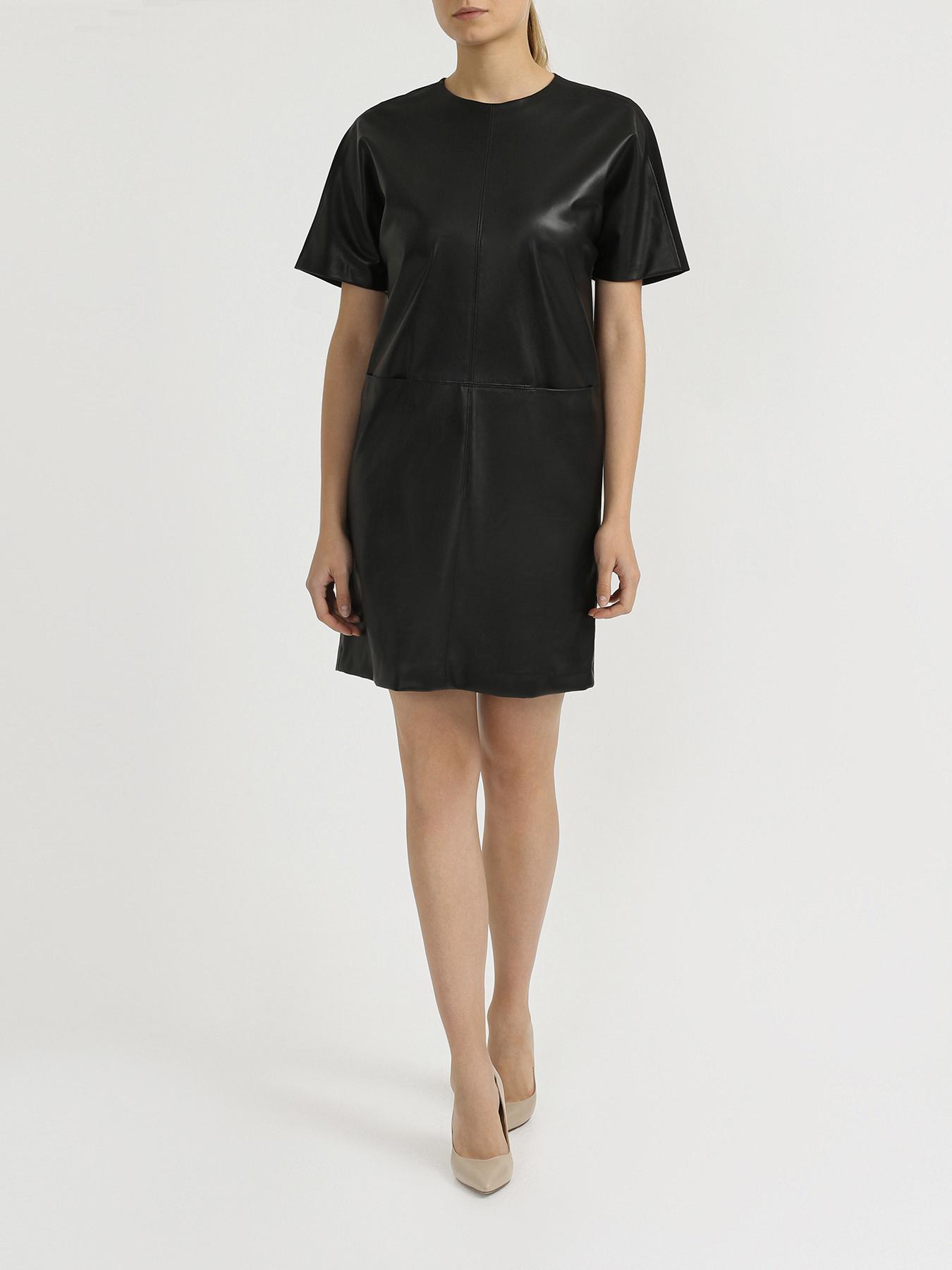 Платье Korpo Two Платье с карманами свободное платье с 2 мя карманами yarmina