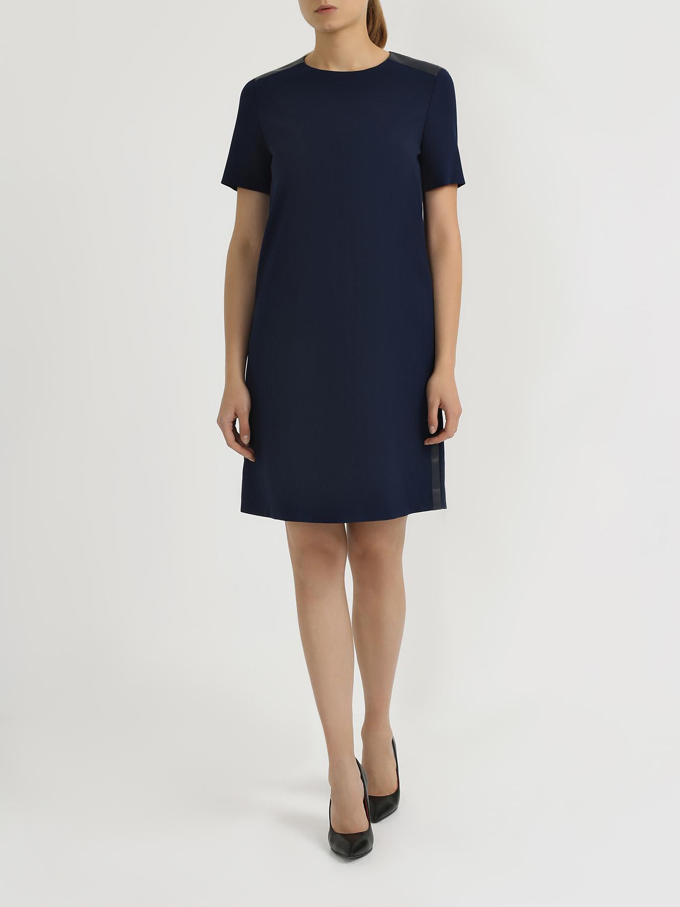 Korpo Two Платье с коротким рукавом фото