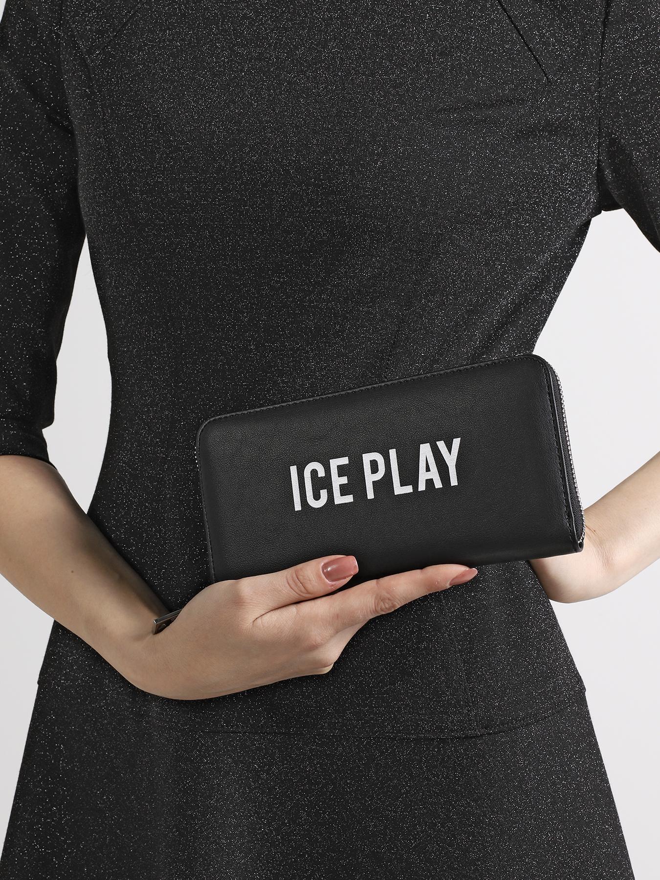 Кошелек Ice Play Женский кошелек кошелек galib galib mp002xm23w1u