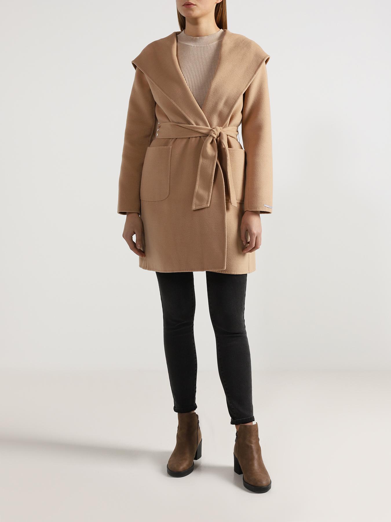 Пальто Emme Marella Davy