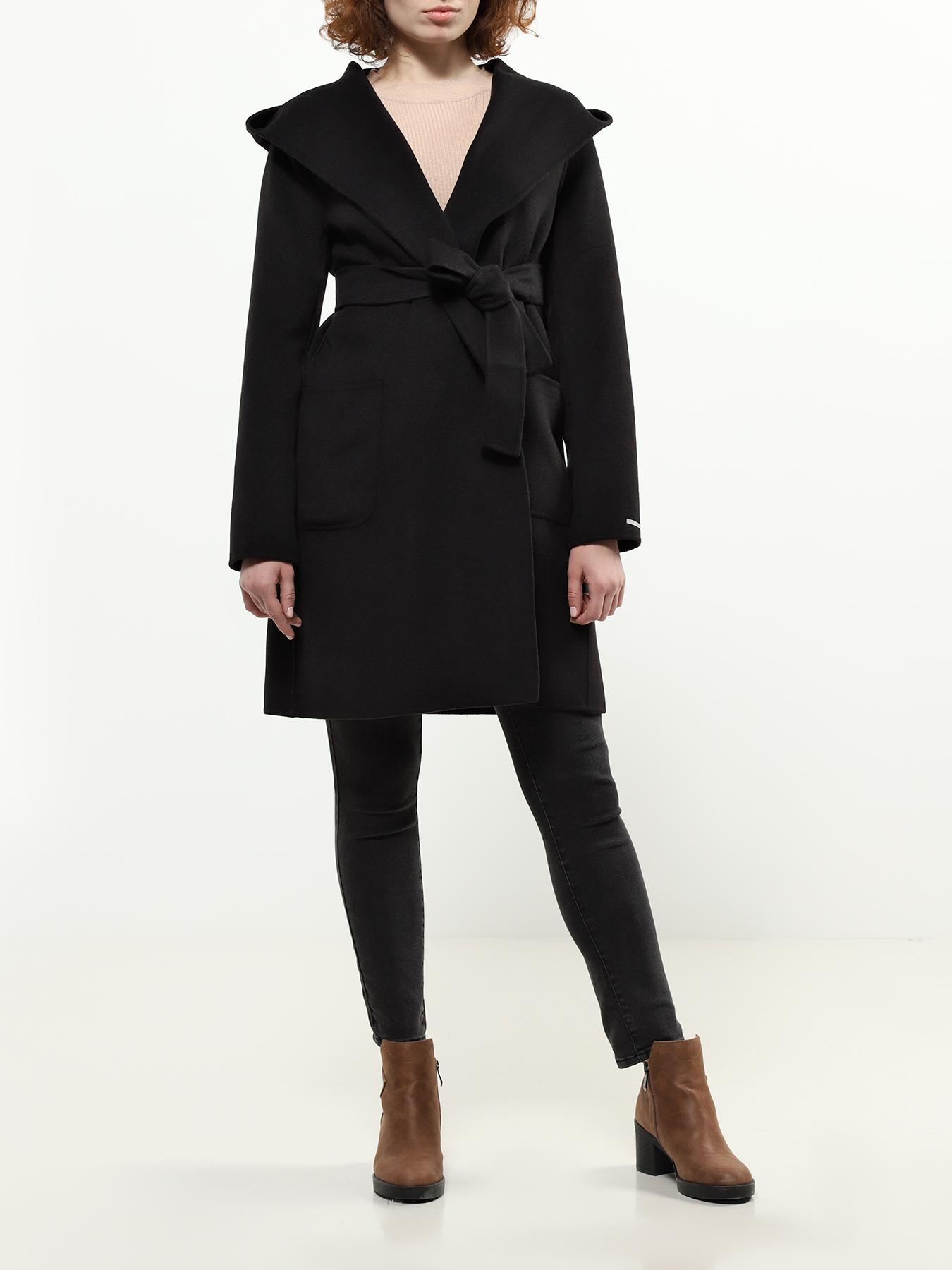 Emme Marella Пальто Davy фото