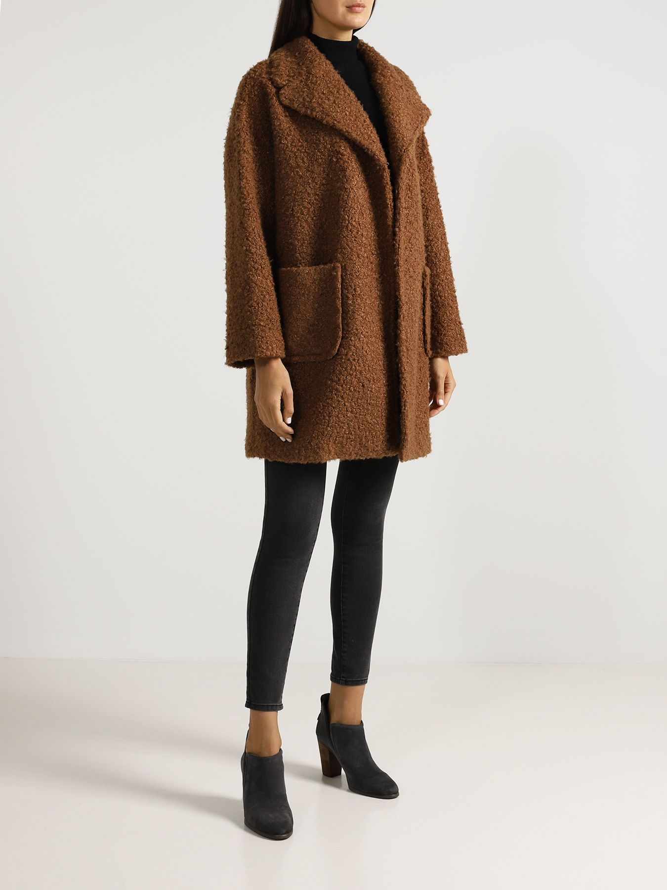 Пальто Emme Marella Пальто Inverno пальто numph numph nu006ewxub41