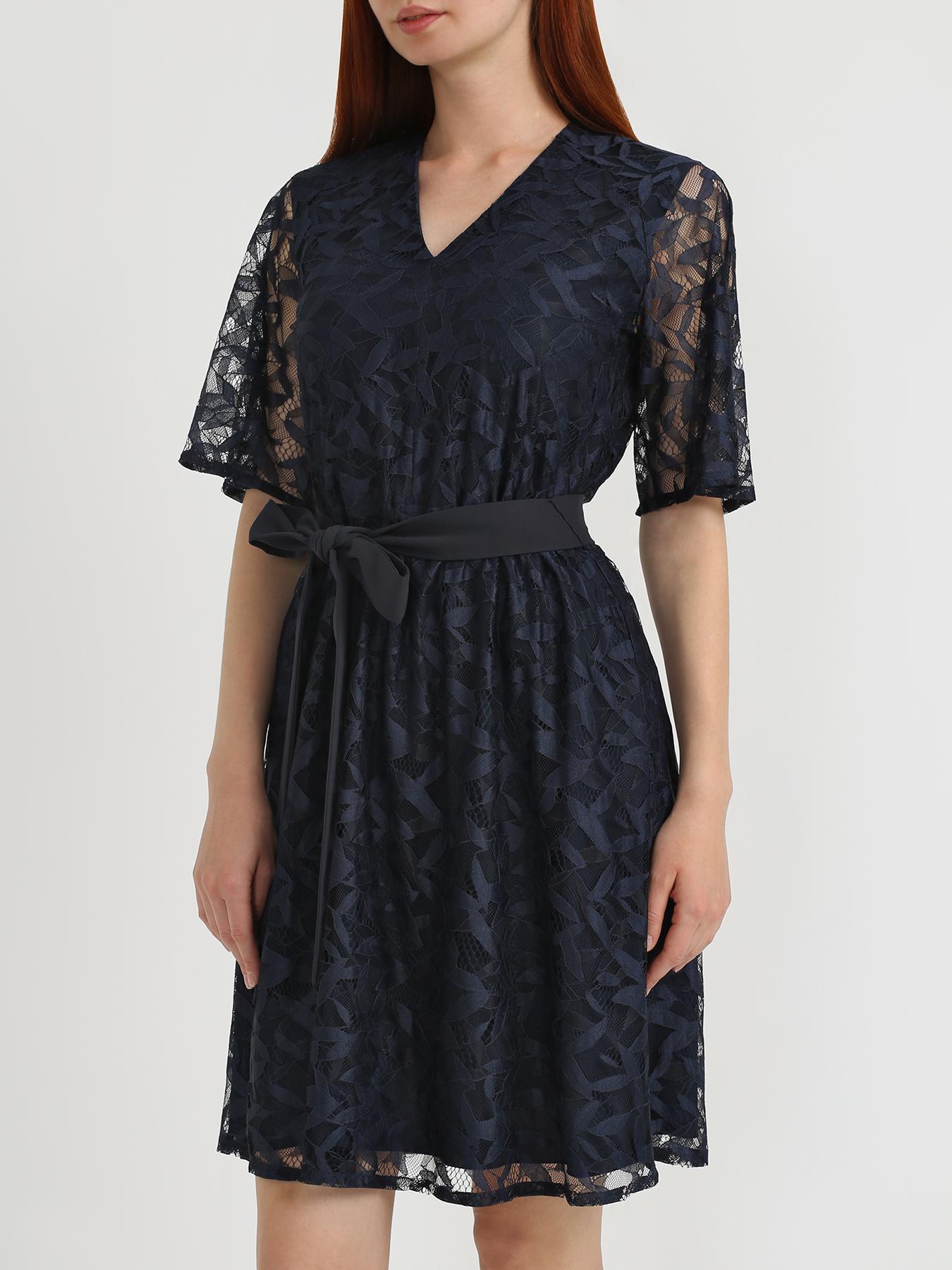 Платья HUGO Платье Kabela платья rinascimento платье