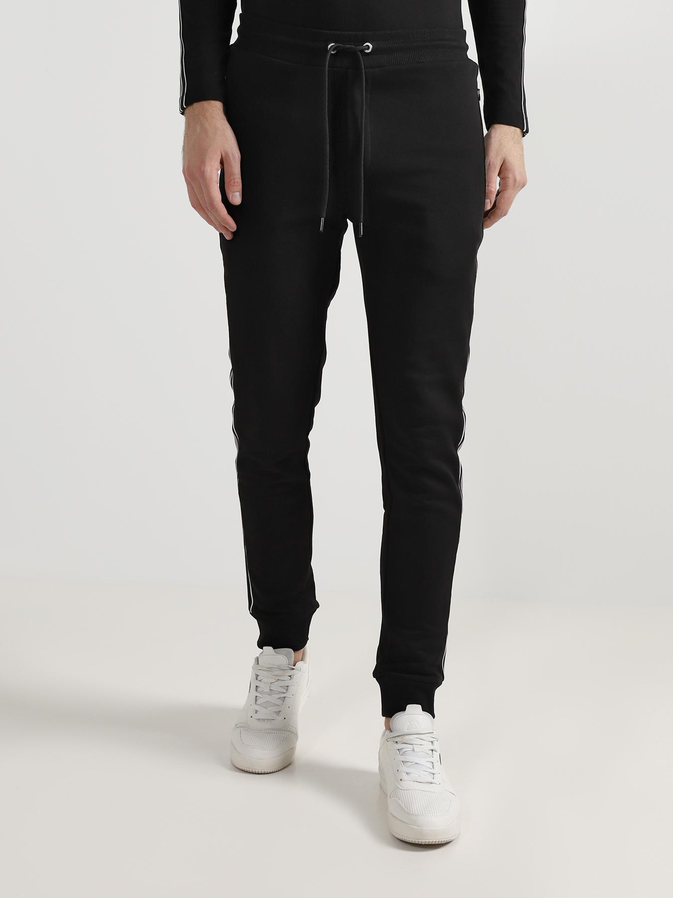Спортивные брюки Bikkembergs Спортивные брюки