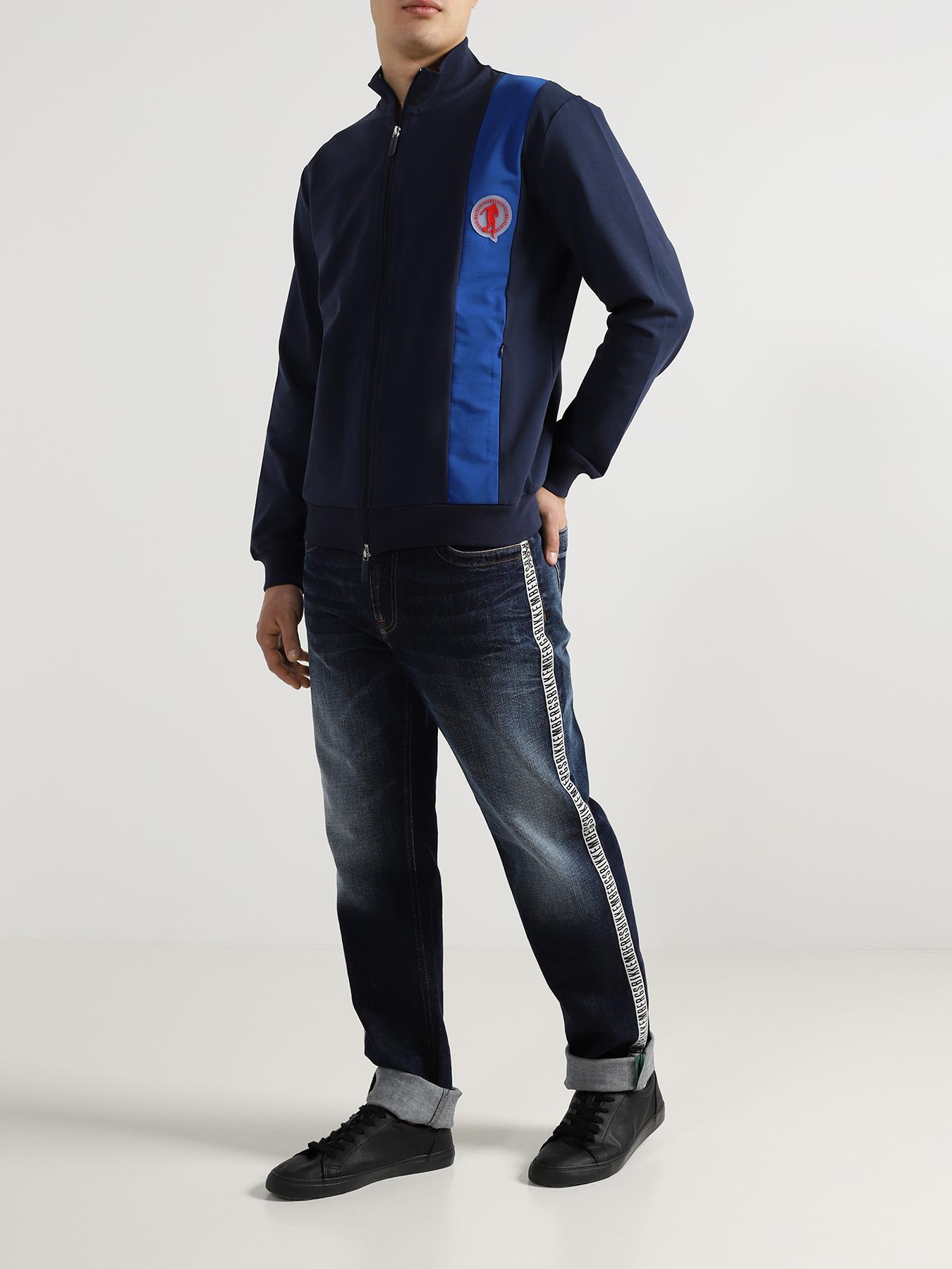 Куртка Bikkembergs Олимпийка