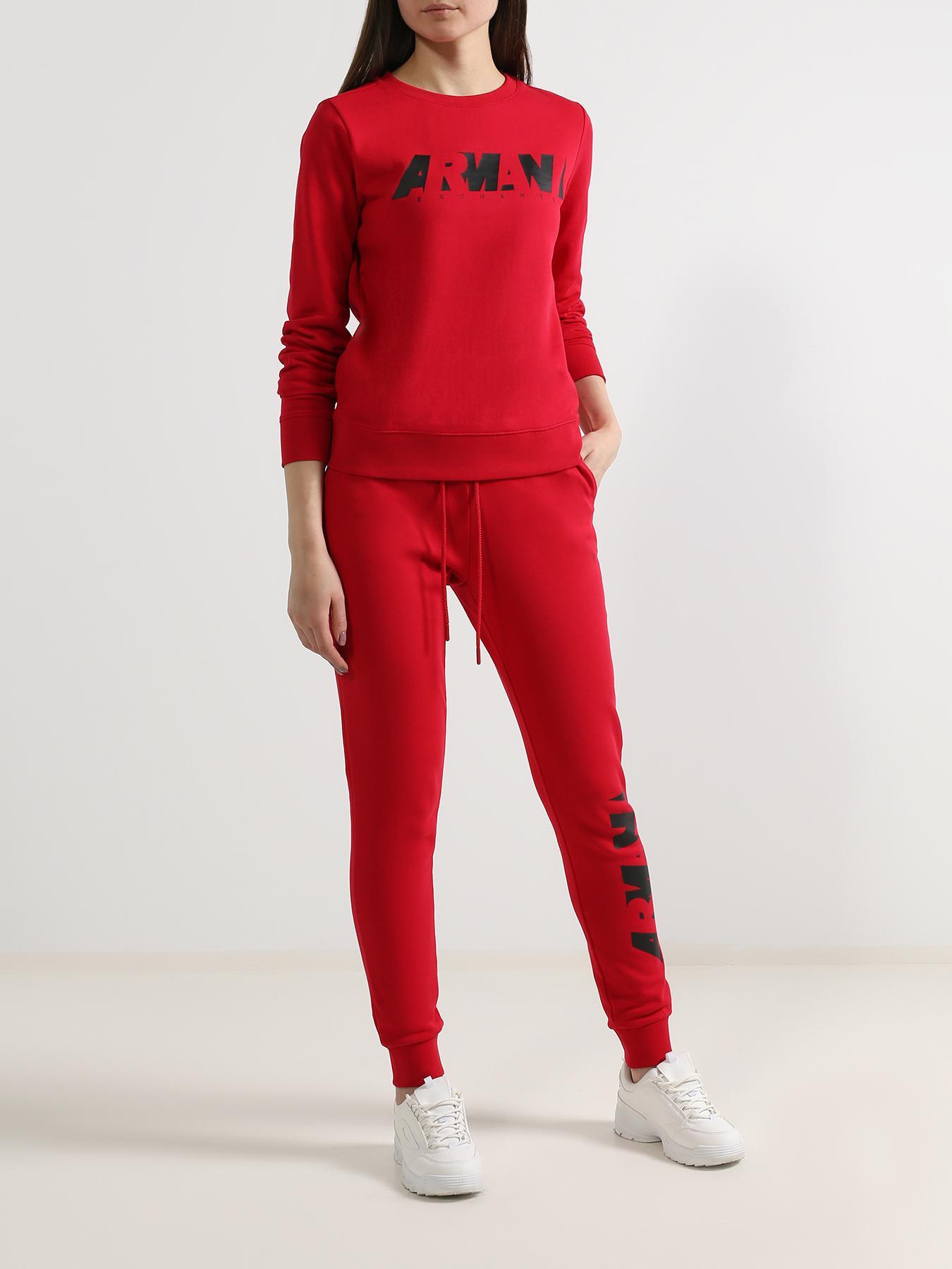 Брюки Armani Exchange Спортивные брюки брюки спортивные sugarlife sugarlife mp002xw0xjil