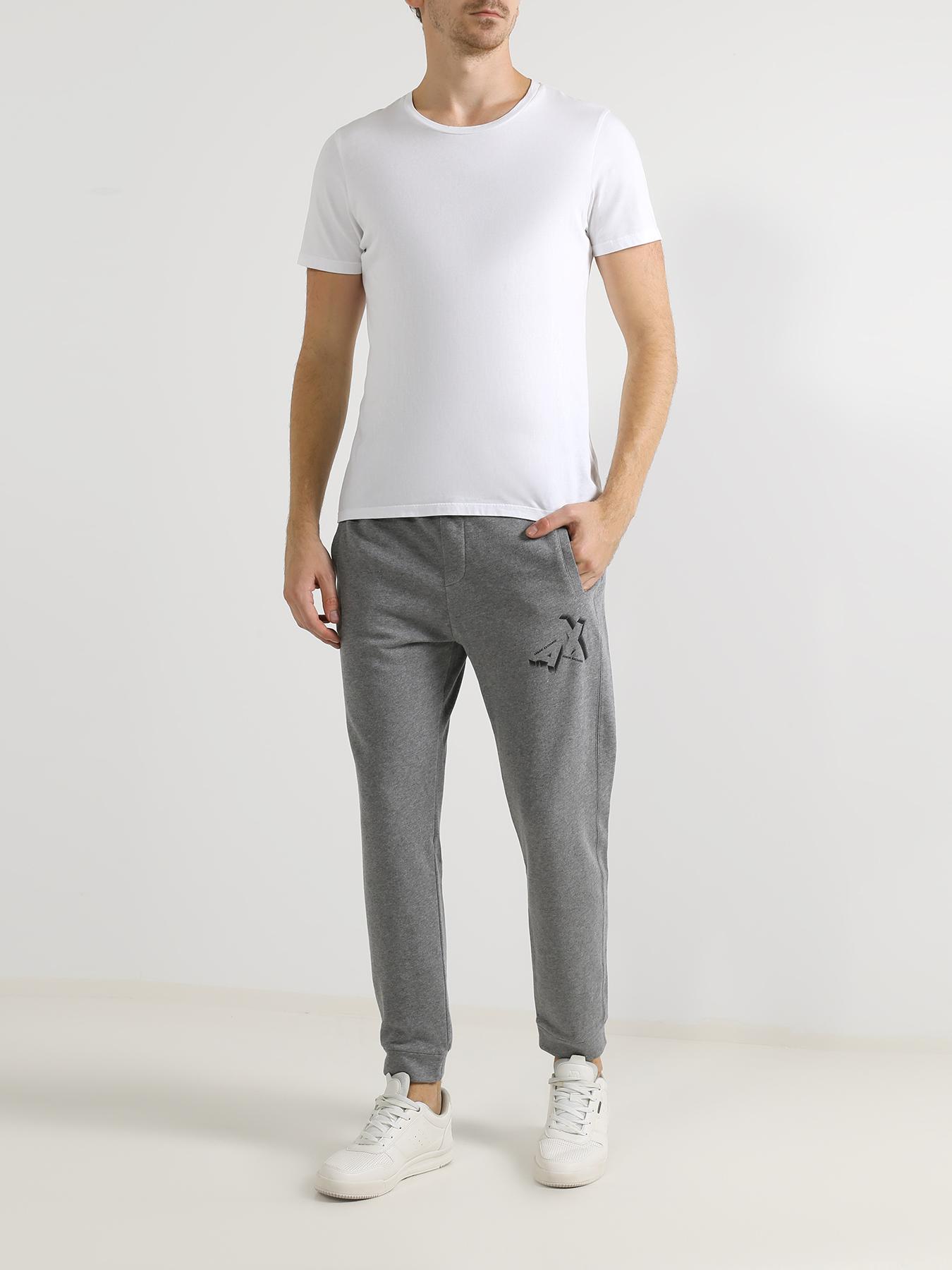 Брюки Armani Exchange Спортивные брюки брюки спортивные columbia columbia anytime outdoor boot cut pant