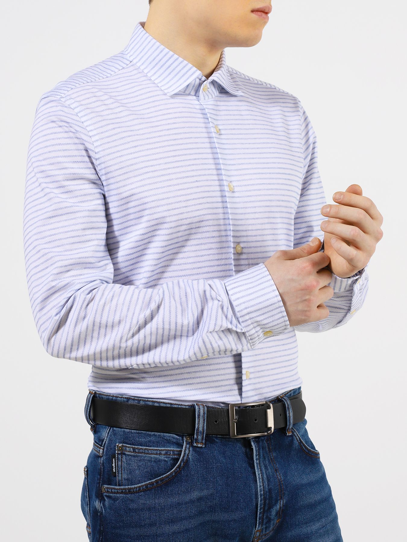 Рубашки Strellson Мужская рубашка