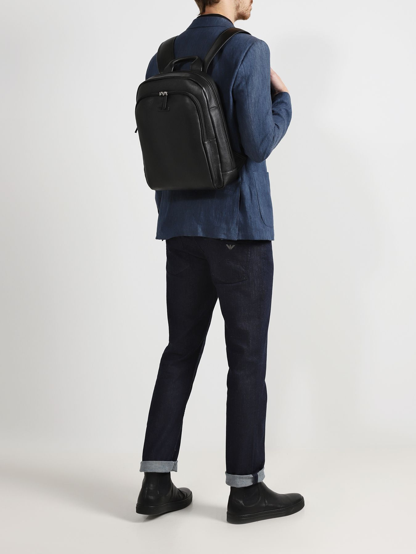 Рюкзак Ritter Мужской рюкзак рюкзак мужской vibe outca1813vi blu2