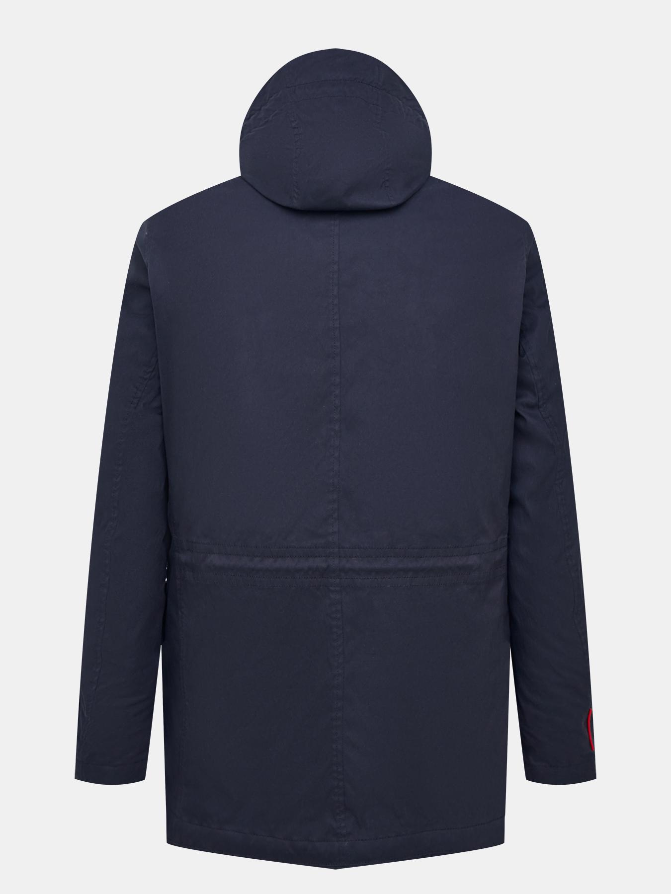 Куртка Strellson Куртка 2 в 1 куртка кожаная strellson strellson st004emghji3