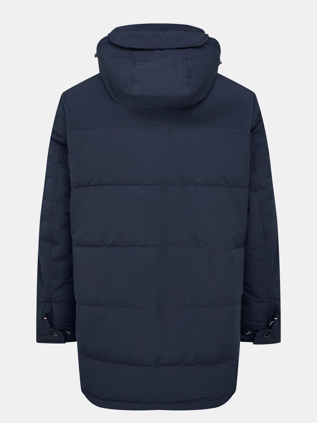 Куртка Strellson Мужская парка куртка кожаная strellson strellson st004emghji3