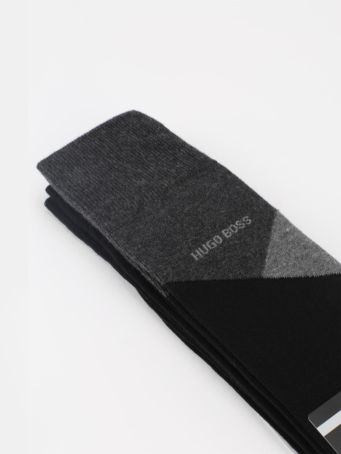 Носки BOSS Color (2 шт)