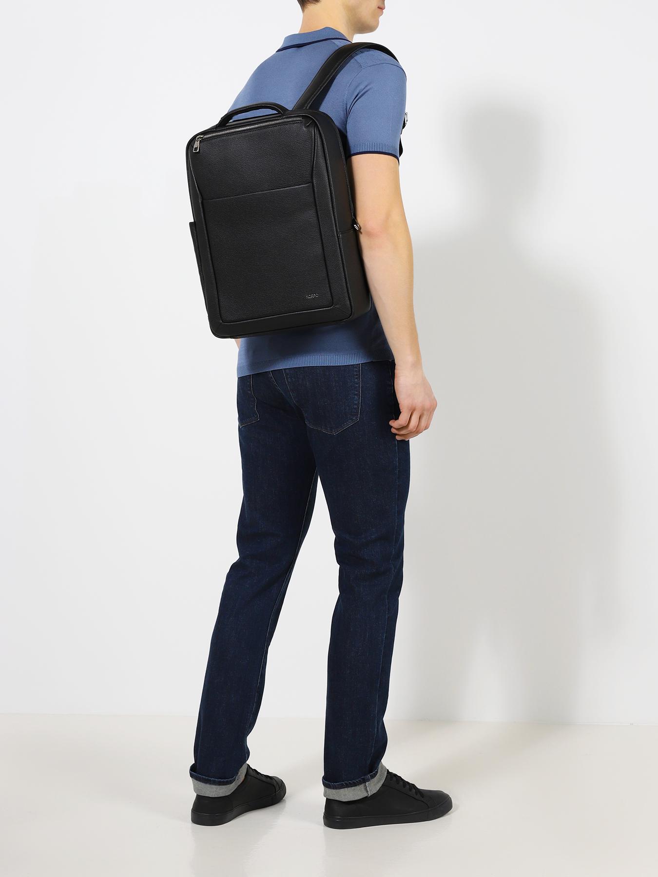 Рюкзак Korpo Мужской рюкзак рюкзак мужской vibe outca1813vi blu2