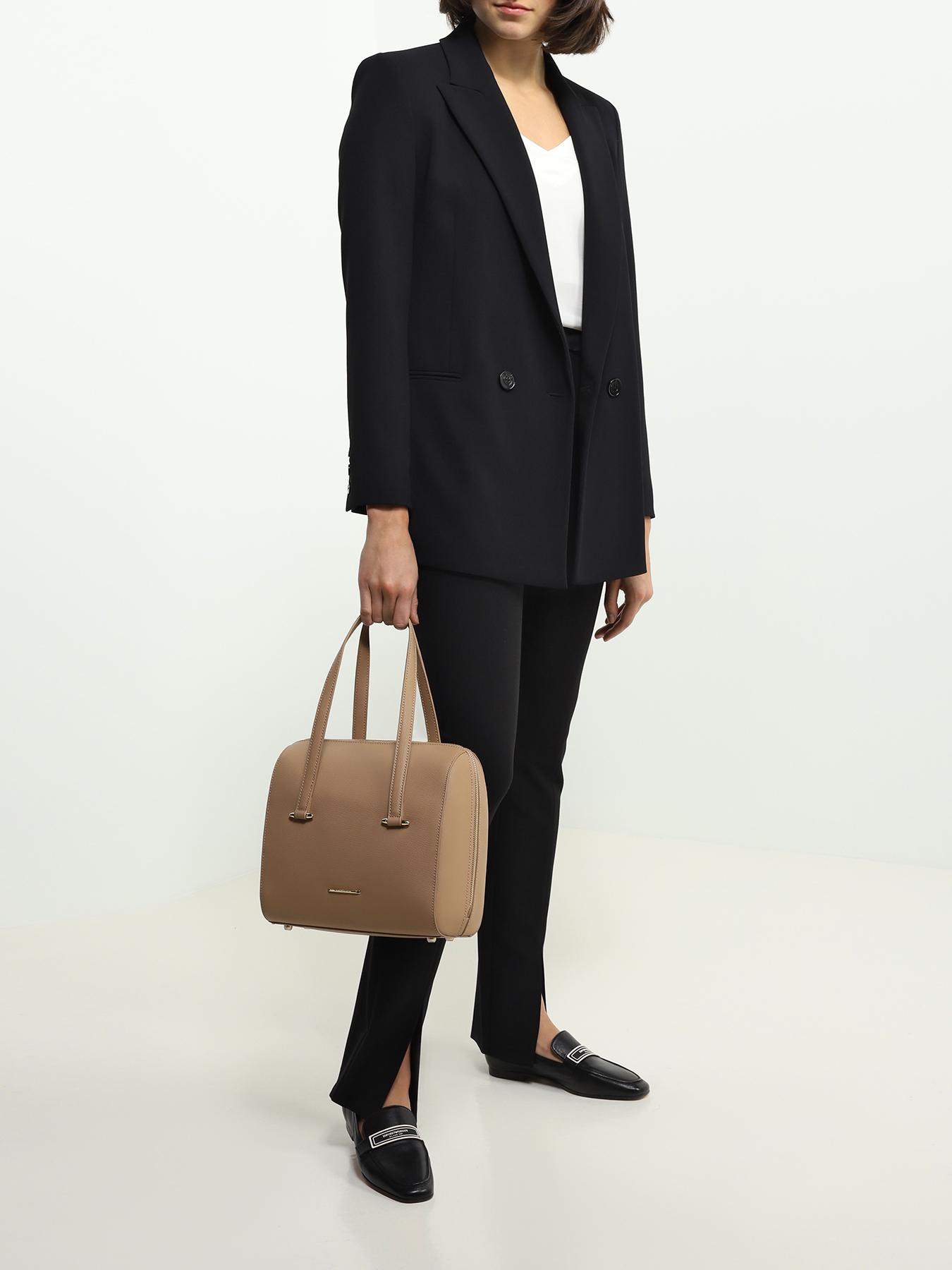 Фото - Сумка Alessandro Manzoni Женская сумка сумка