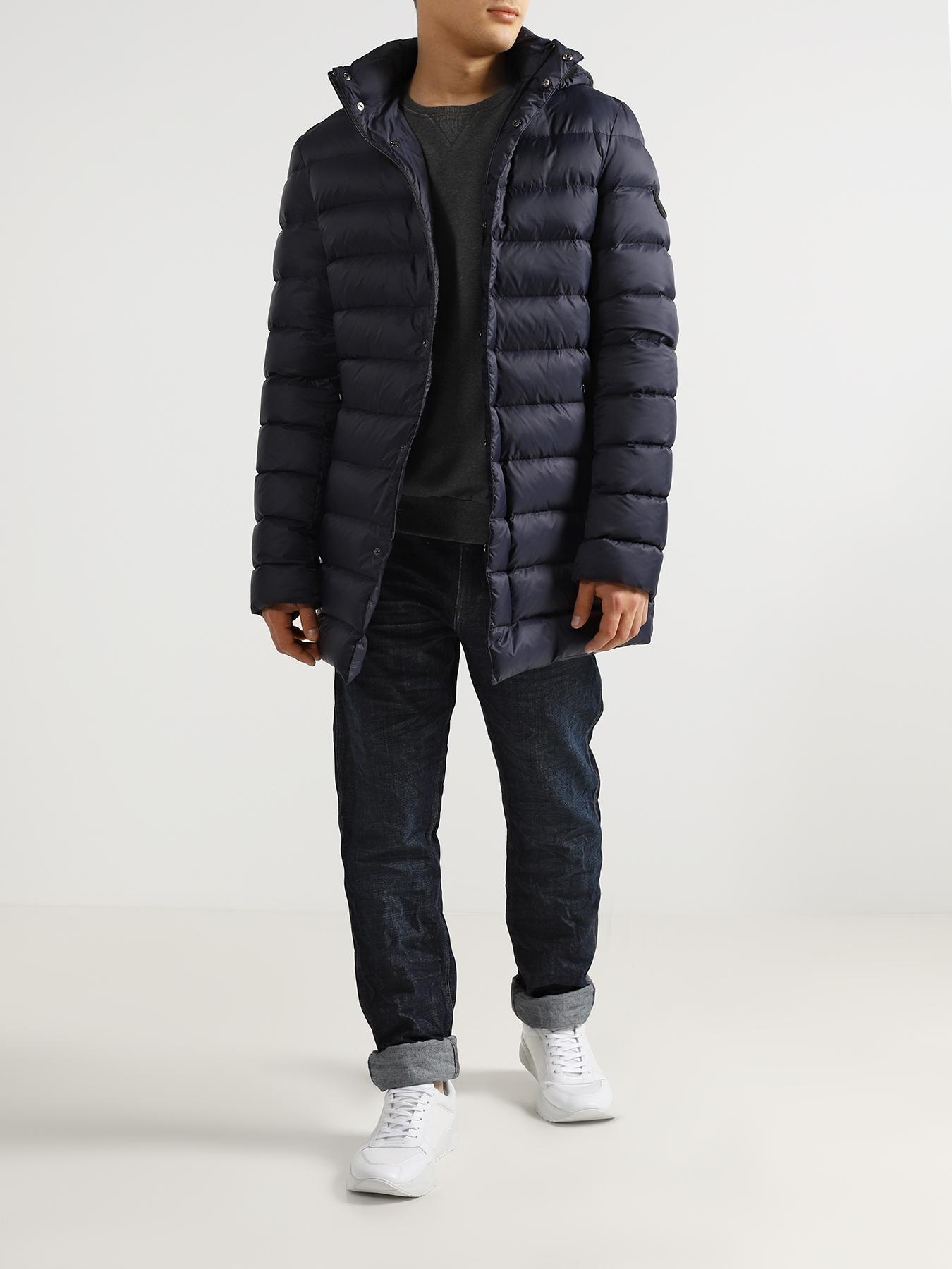Куртка Karl Lagerfeld Мужская куртка куртка karl lagerfeld стеганая куртка