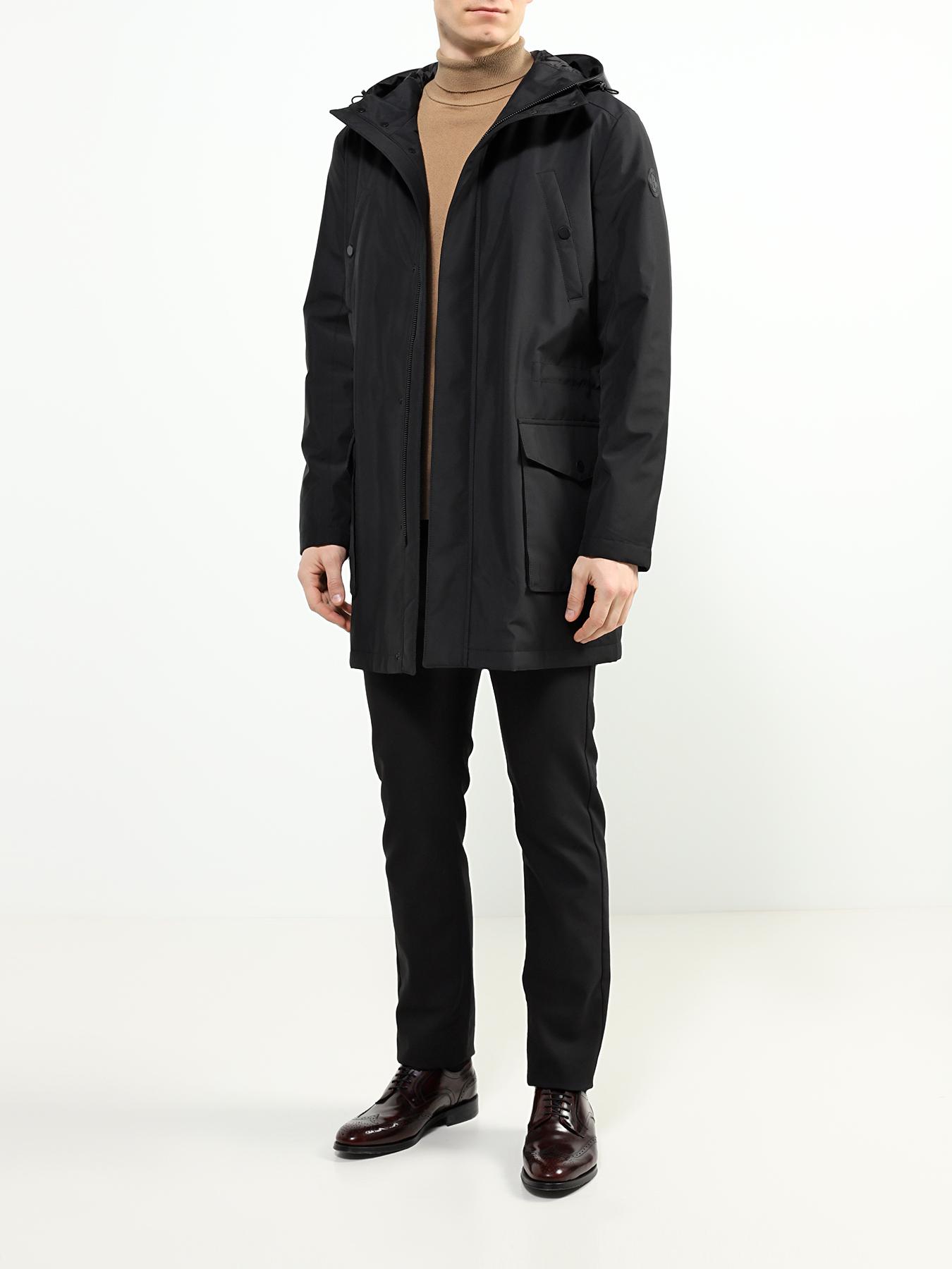Куртка Karl Lagerfeld Удлиненная куртка