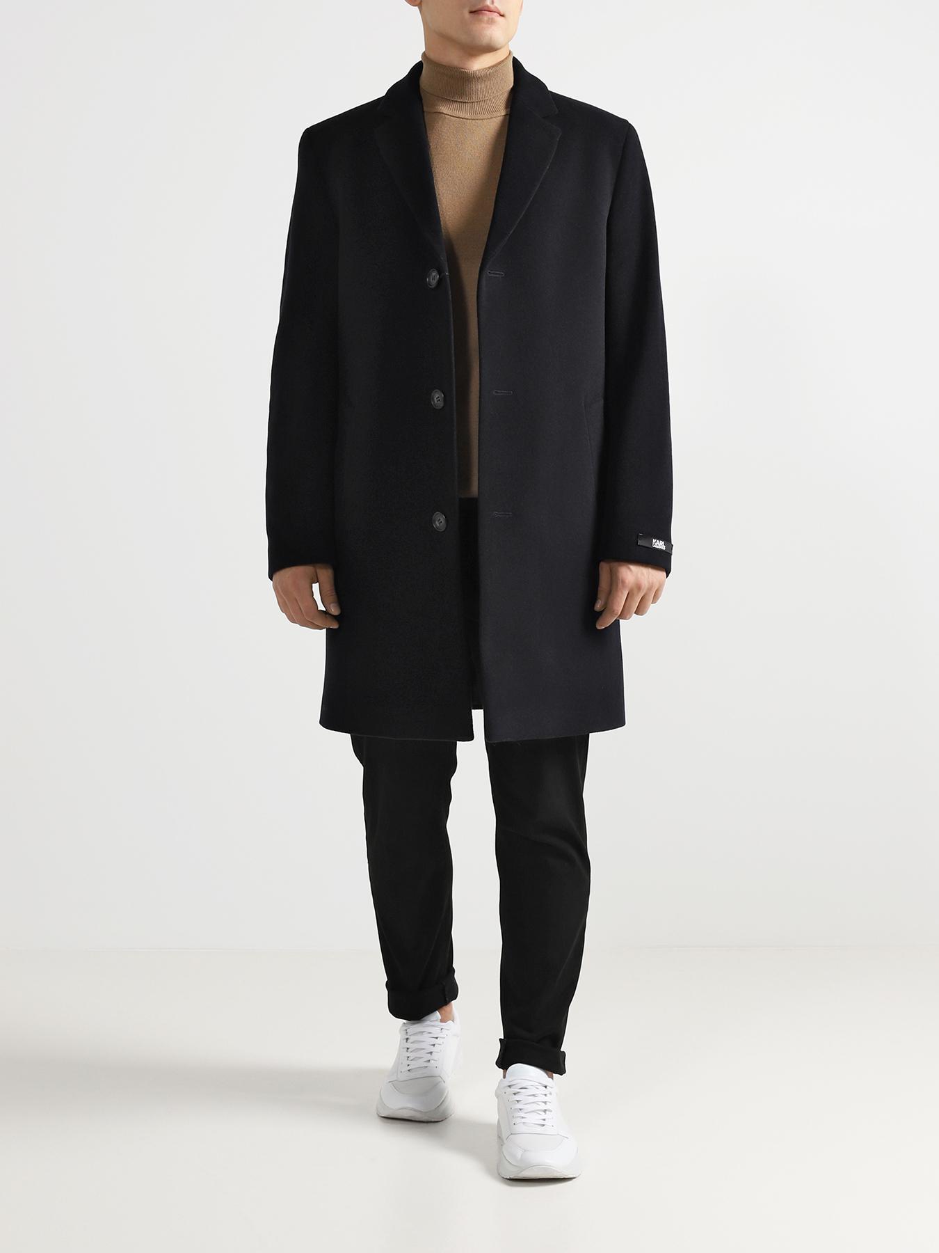 Пальто Karl Lagerfeld Мужское пальто