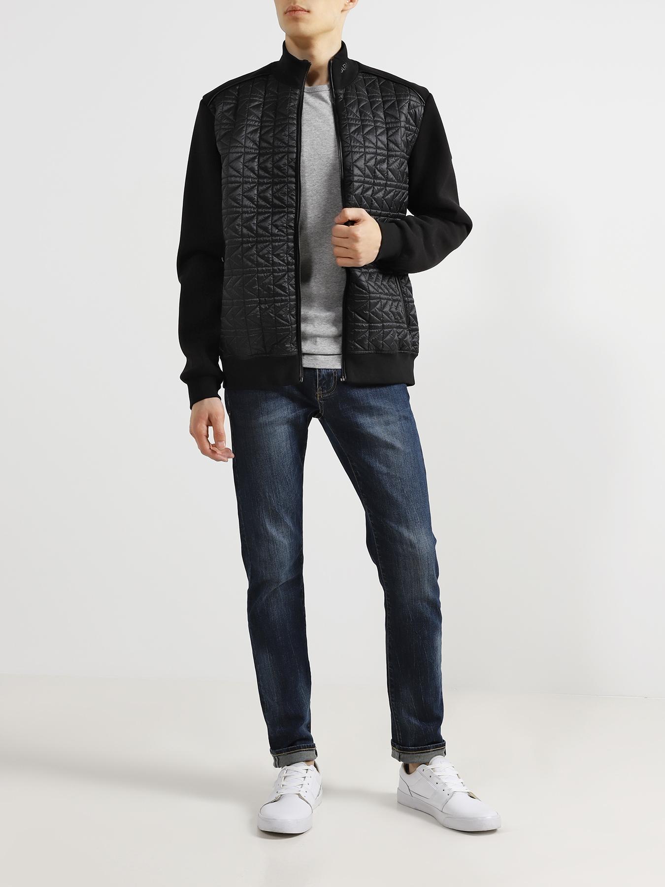 Куртка Karl Lagerfeld Стеганая куртка куртка karl lagerfeld стеганая куртка