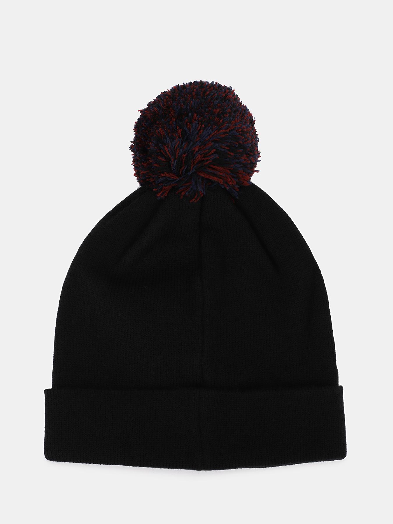 Шапка EA7 Emporio Armani Шапка шапка fabretti шапка
