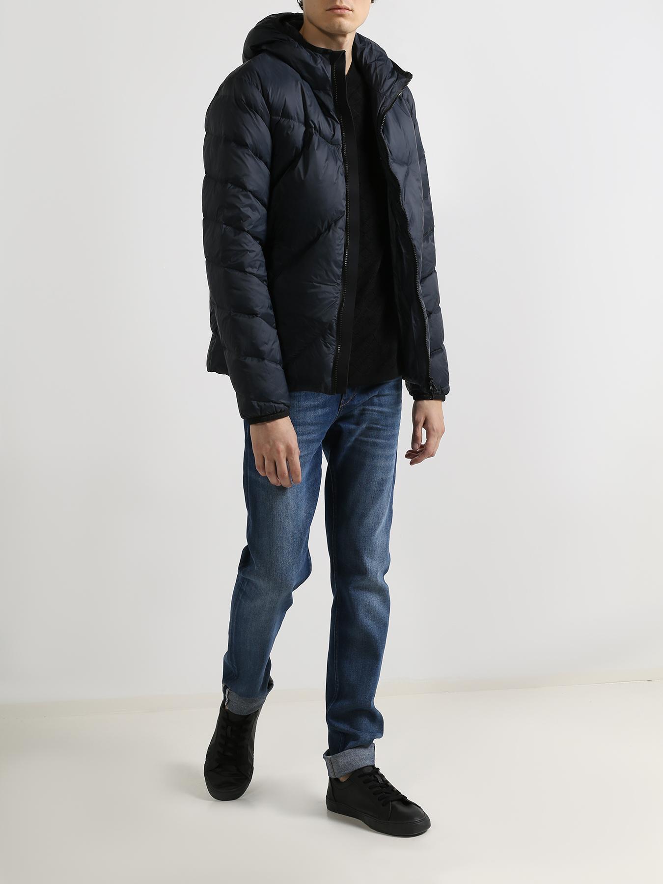 Куртка EA7 Emporio Armani Куртка куртка