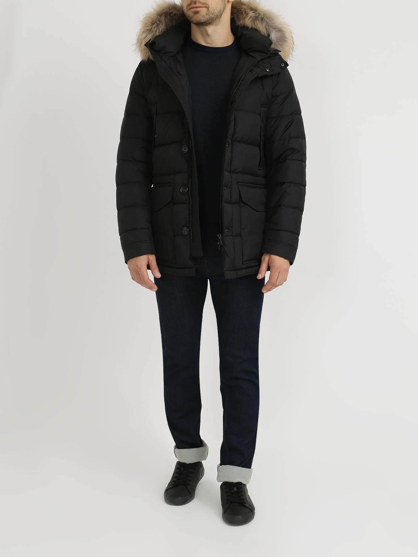 Finisterre Куртка фото