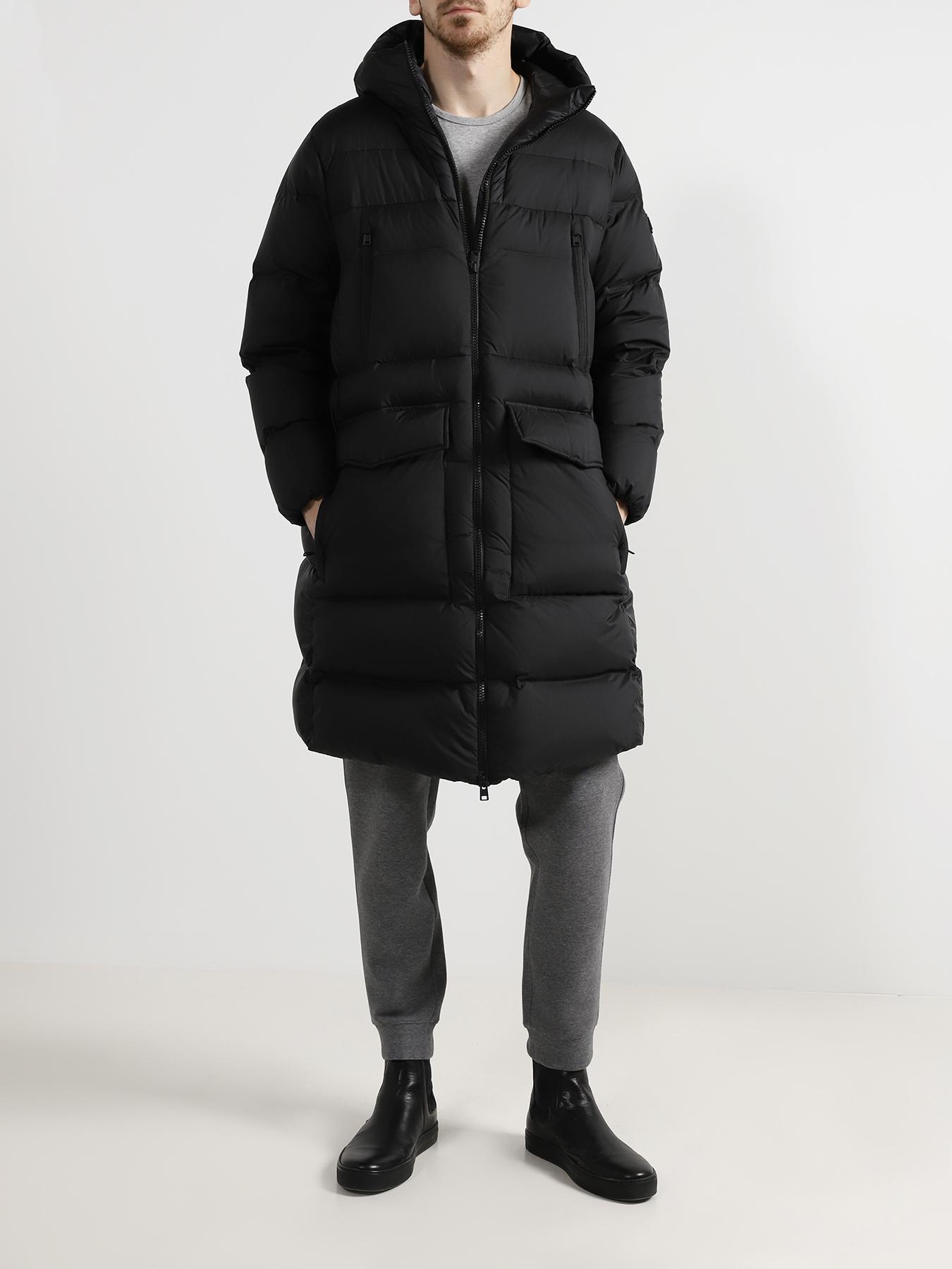 Пальто Woolrich Пуховик пуховик woolrich woolrich wo256ewgcea4