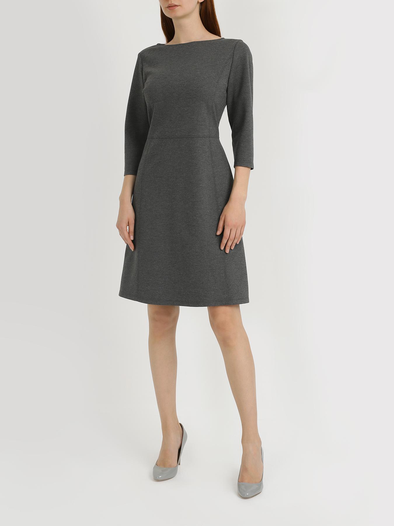 Платье BOSS Платье с карманами Aloma свободное платье с 2 мя карманами yarmina