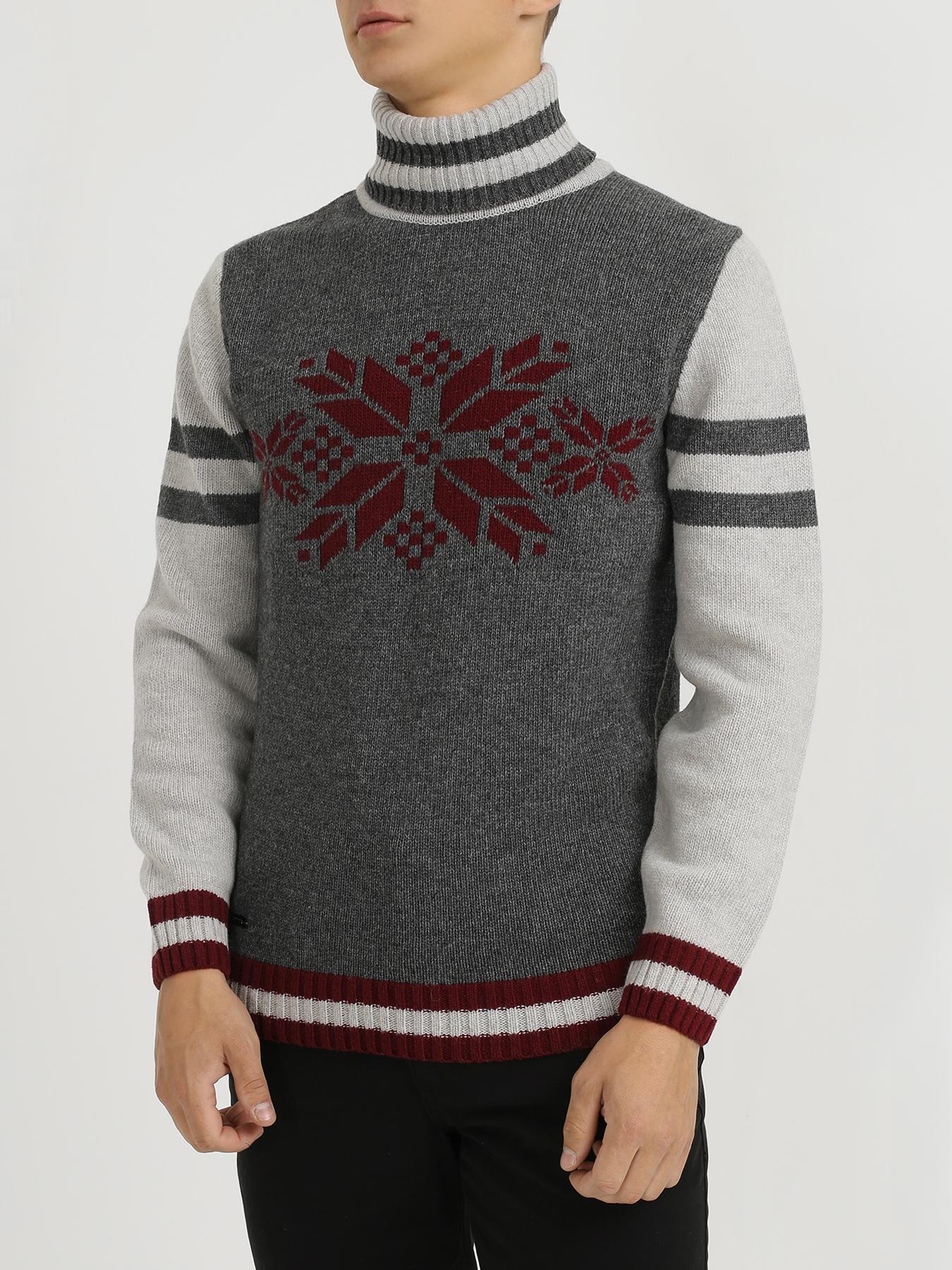 Ritter Мужской свитер