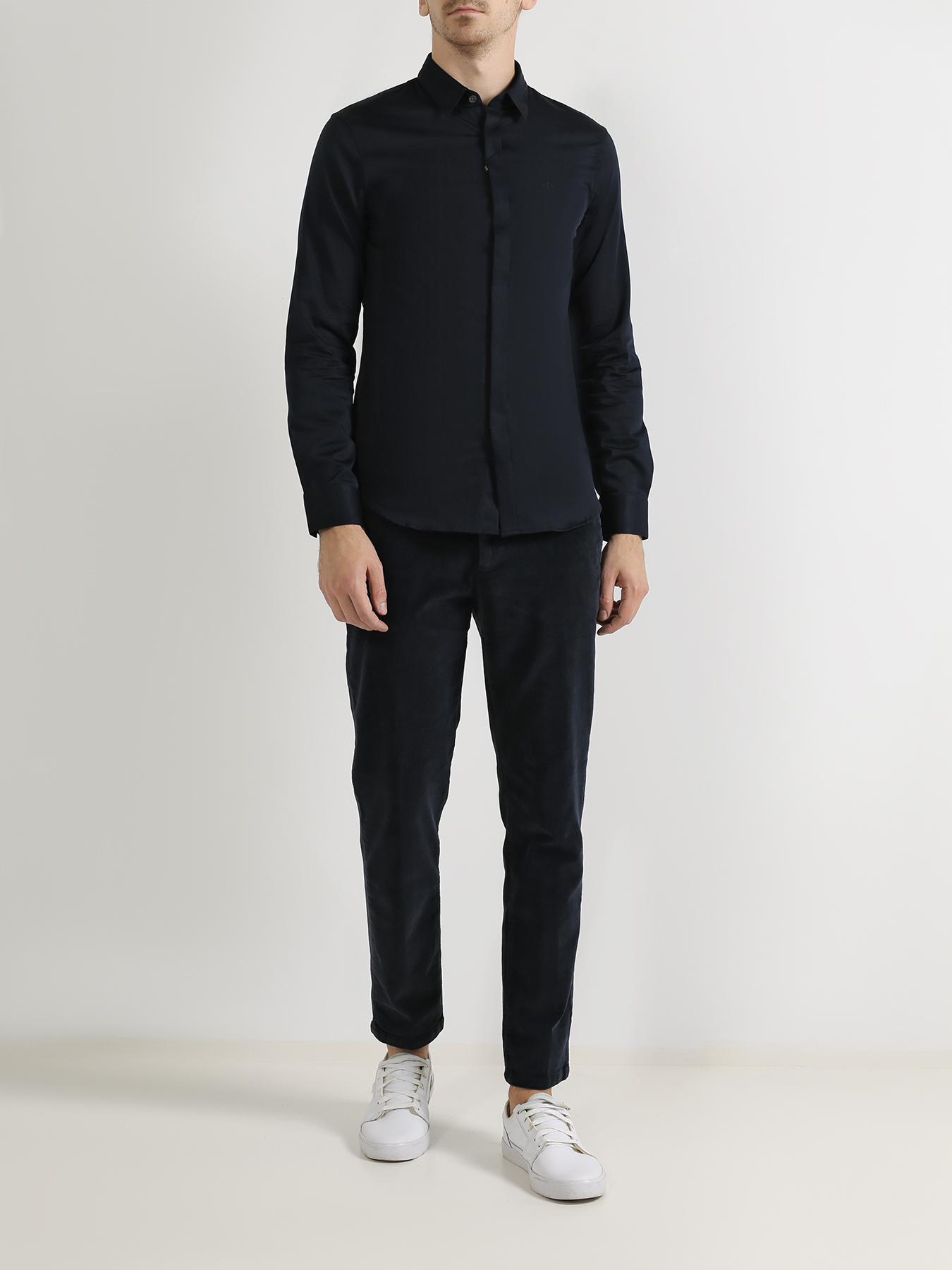 цена Брюки Armani Exchange Мужские брюки онлайн в 2017 году